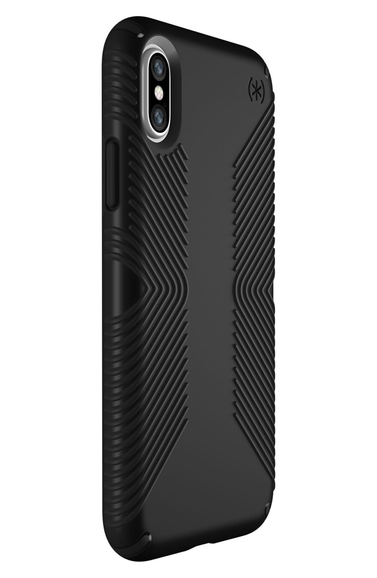 iPhone X Case,                             Alternate thumbnail 6, color,