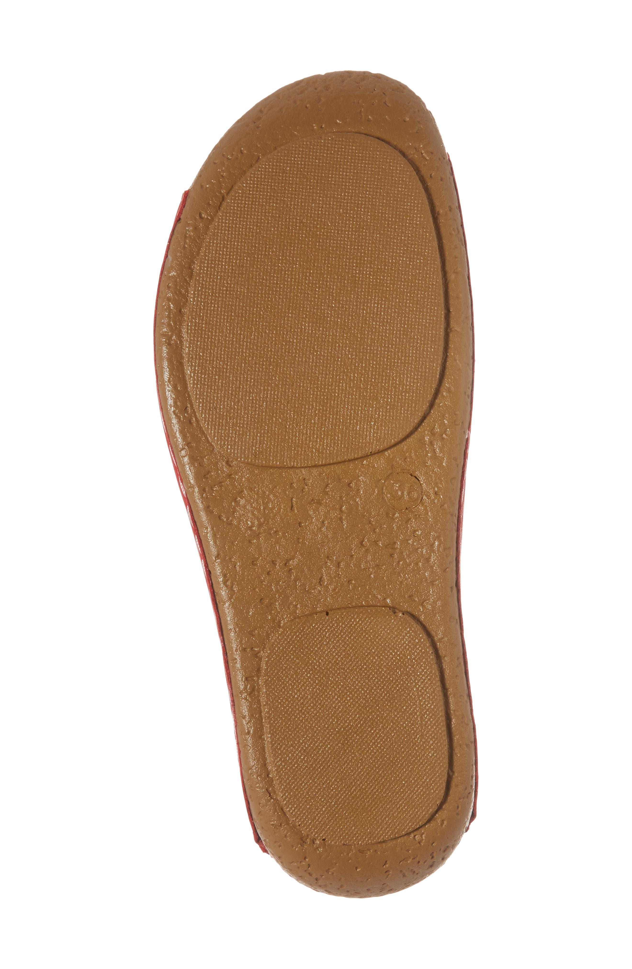 Alexa 3 Slide Sandal,                             Alternate thumbnail 18, color,