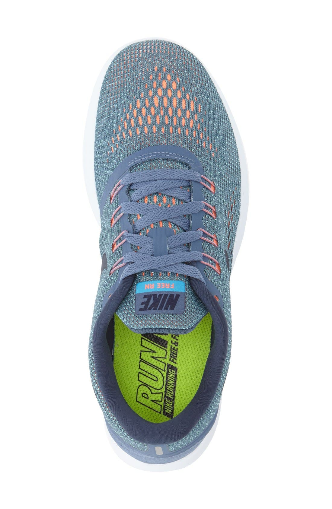 Free RN Running Shoe,                             Alternate thumbnail 61, color,