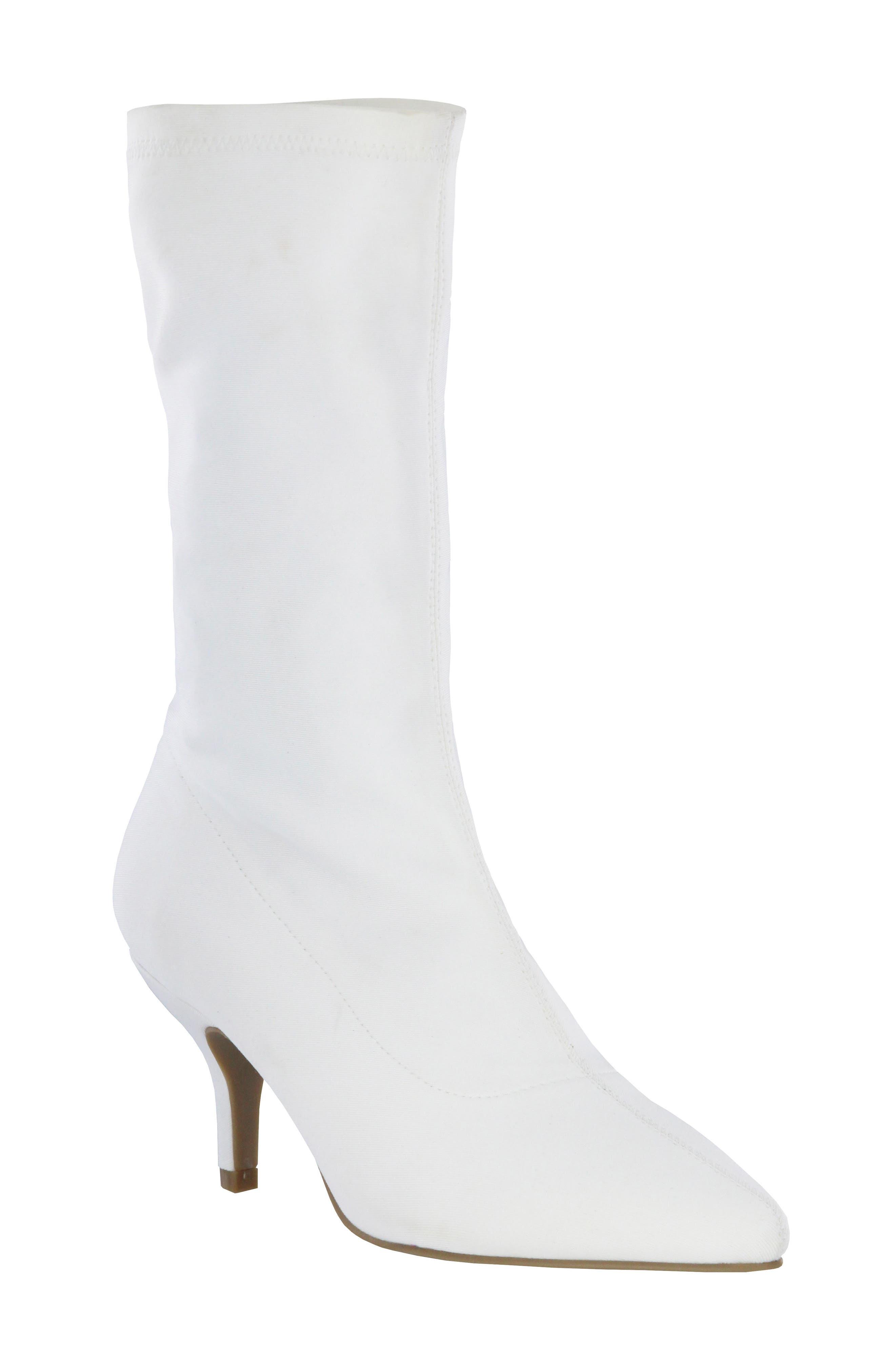 Camilla Sock Boot,                             Main thumbnail 3, color,