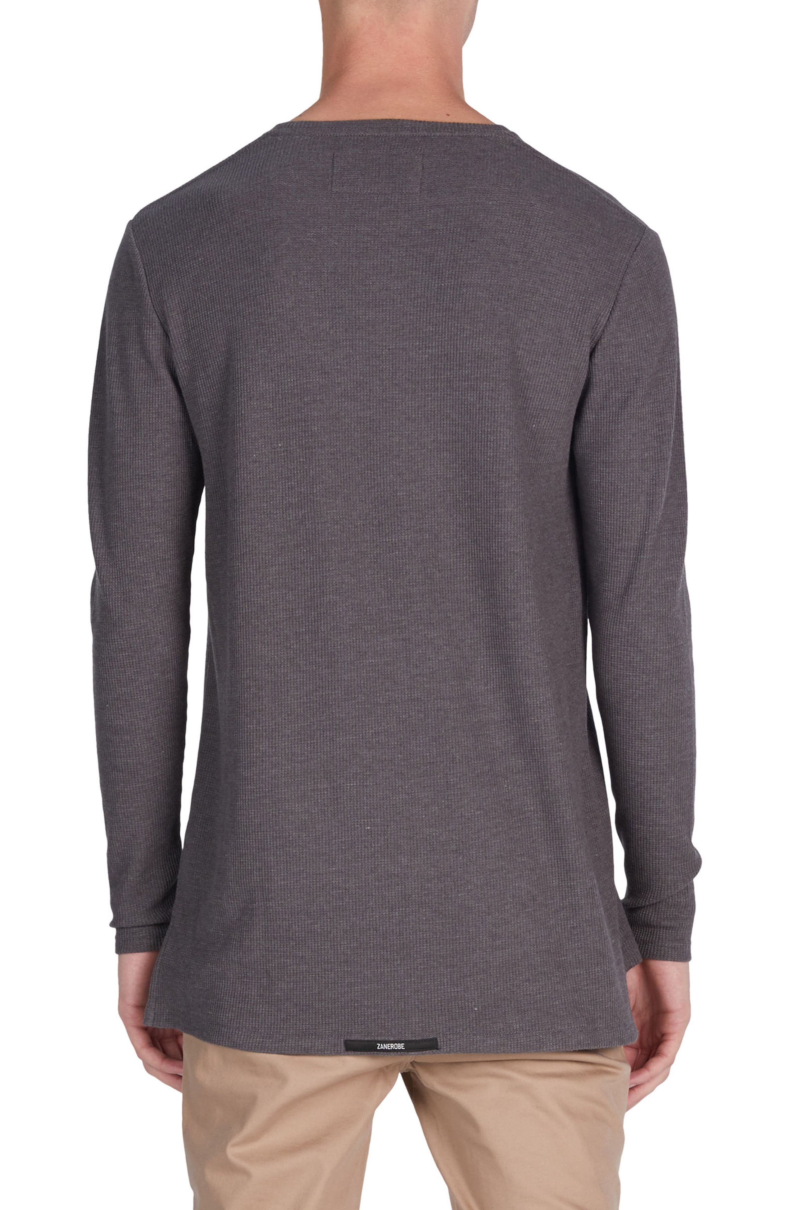 Flintlock Thermal T-Shirt,                             Alternate thumbnail 2, color,                             021
