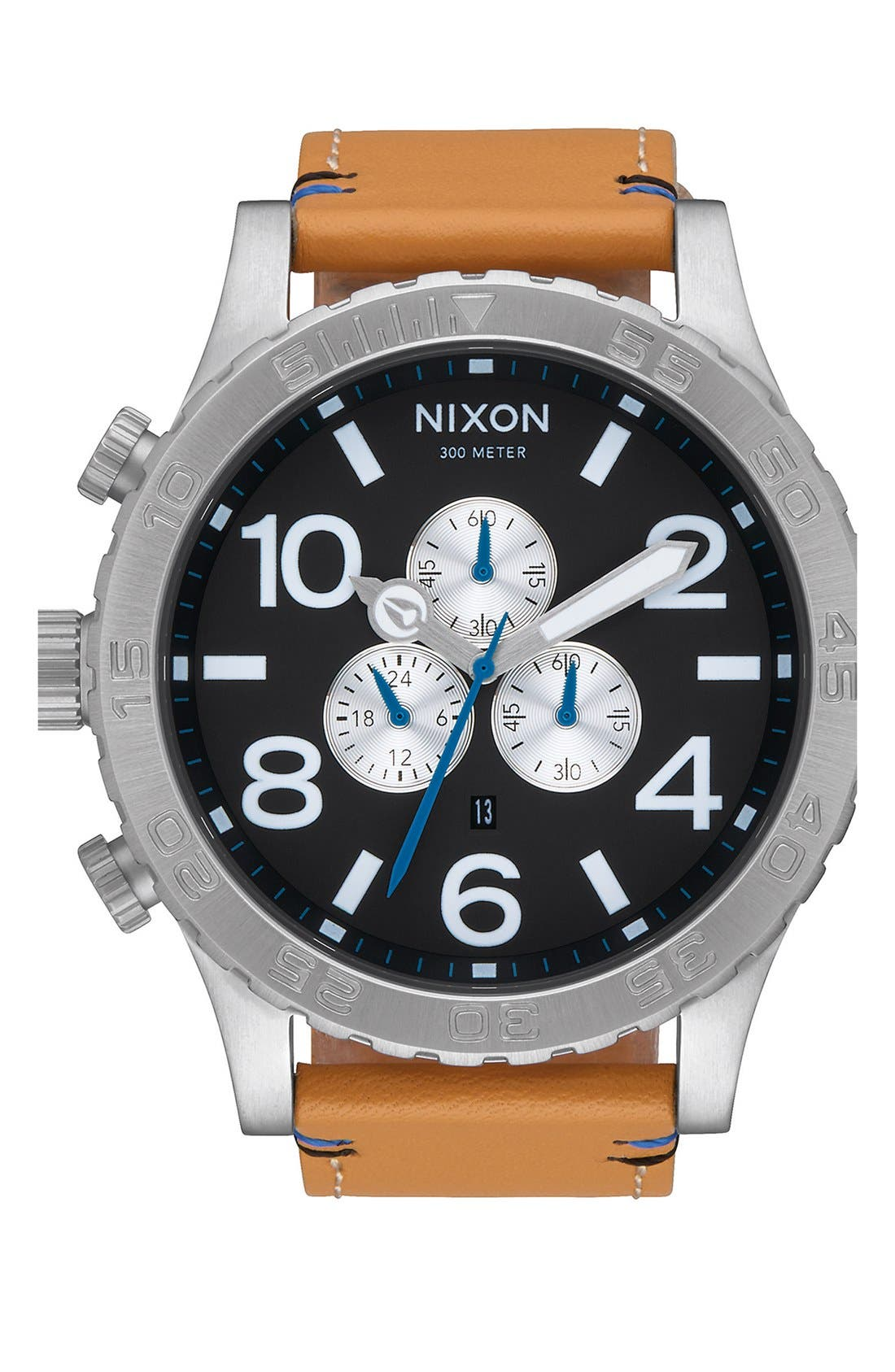 'The 51-30 Chrono' Watch, 51mm,                             Main thumbnail 5, color,