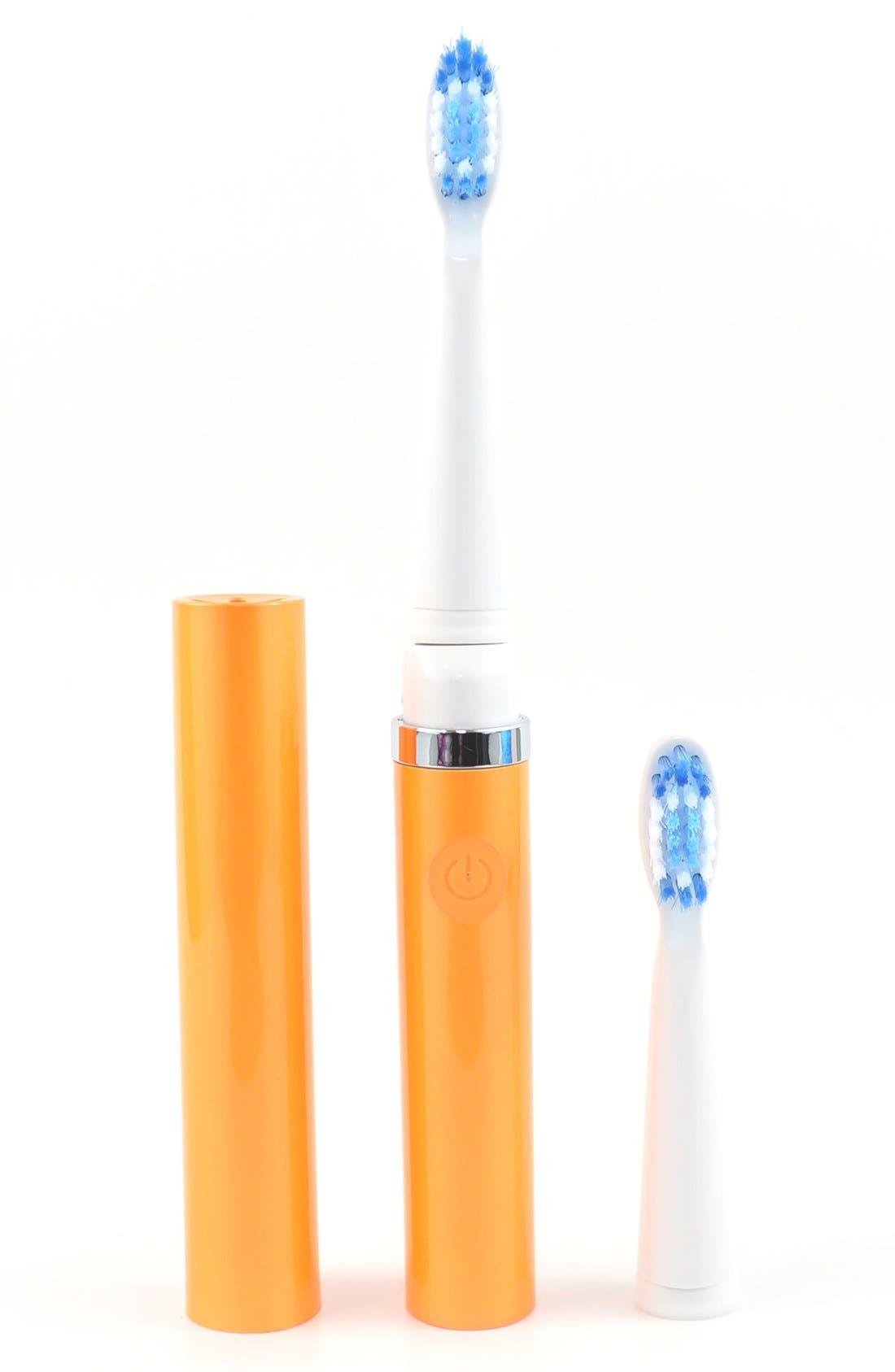 'GoSonic' Toothbrush,                             Main thumbnail 8, color,