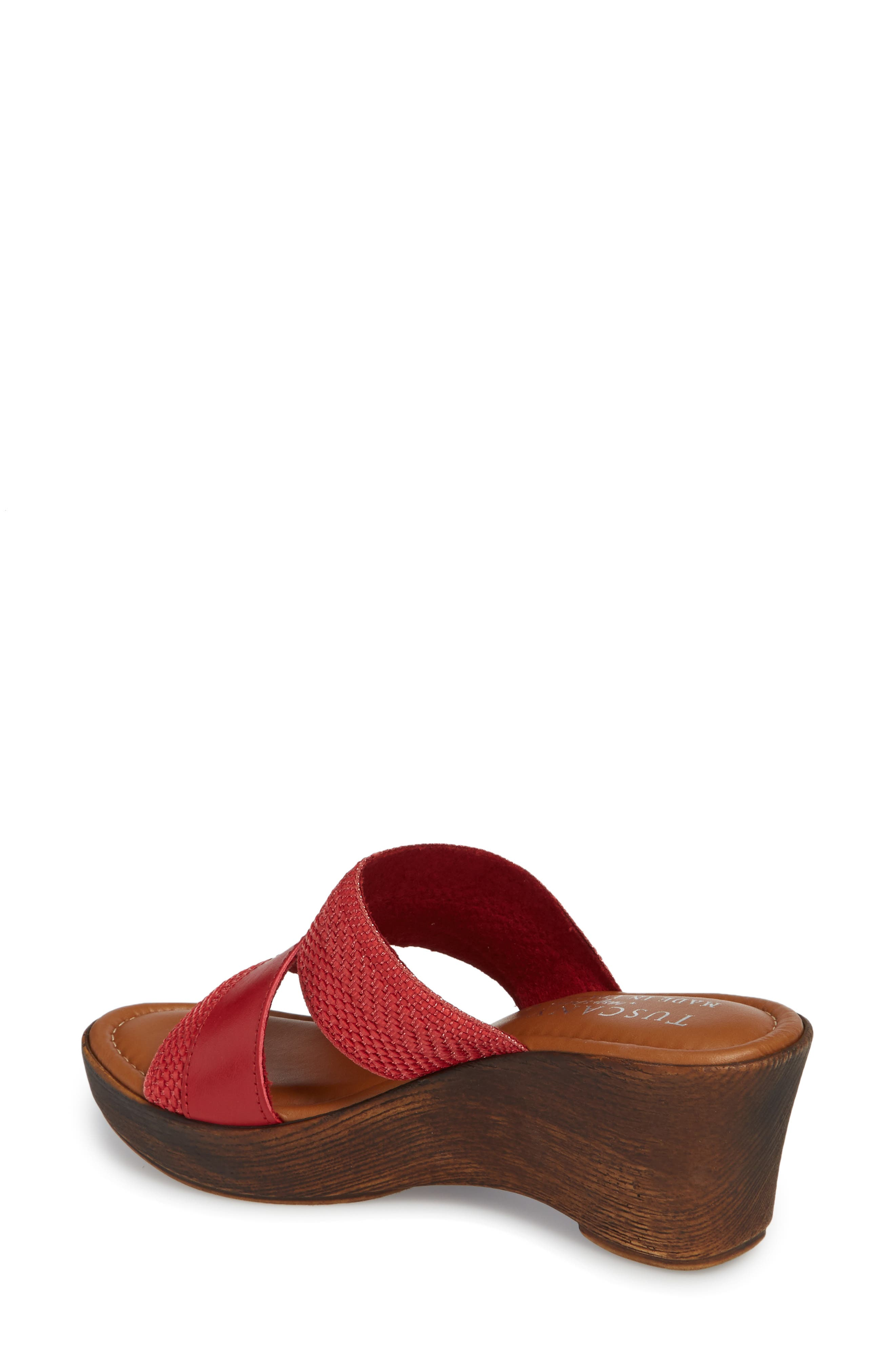 by Easy Street<sup>®</sup> Positano Sandal,                             Alternate thumbnail 10, color,