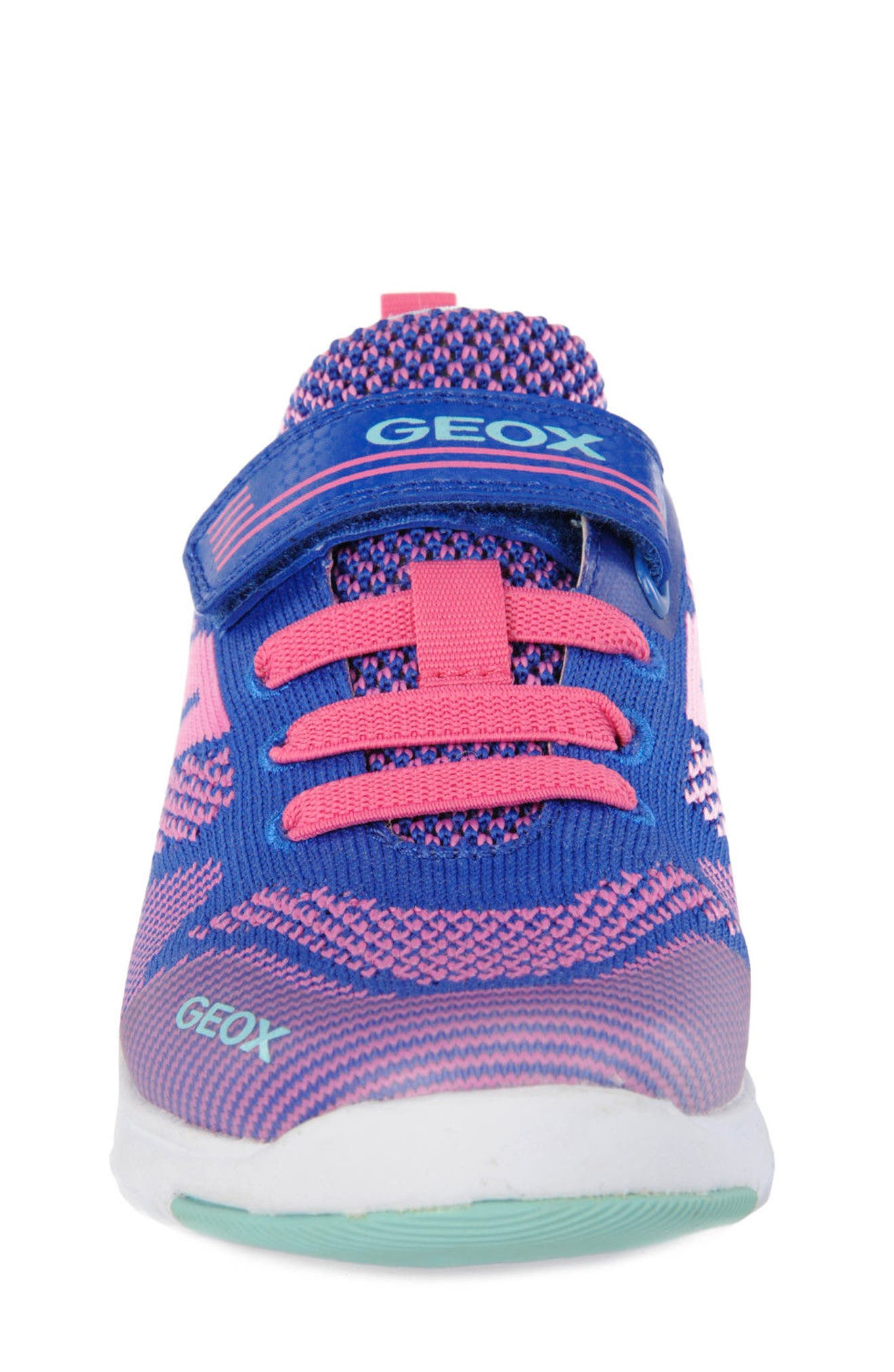 Xunday Low Top Woven Sneaker,                             Alternate thumbnail 8, color,