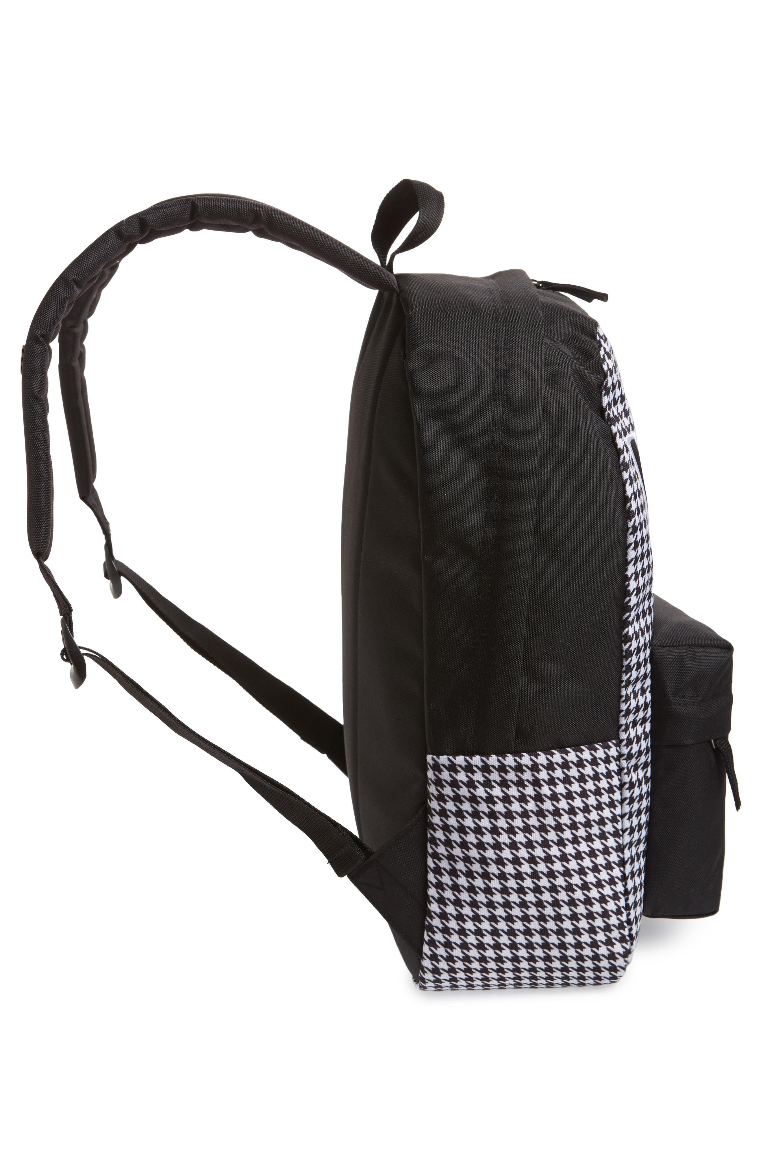 Realm Flying V Backpack,                             Alternate thumbnail 5, color,                             001