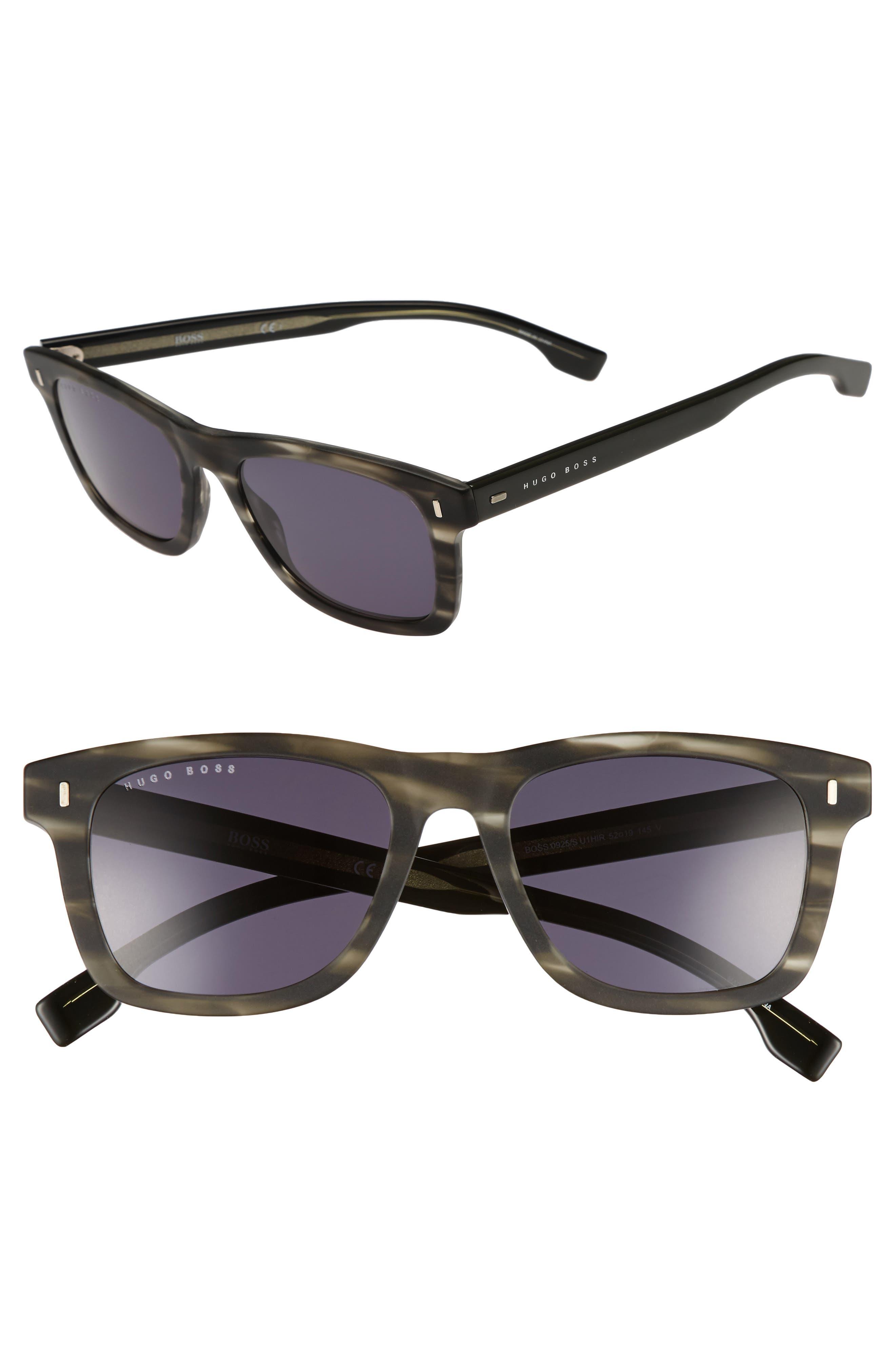 52mm Sunglasses,                             Main thumbnail 2, color,