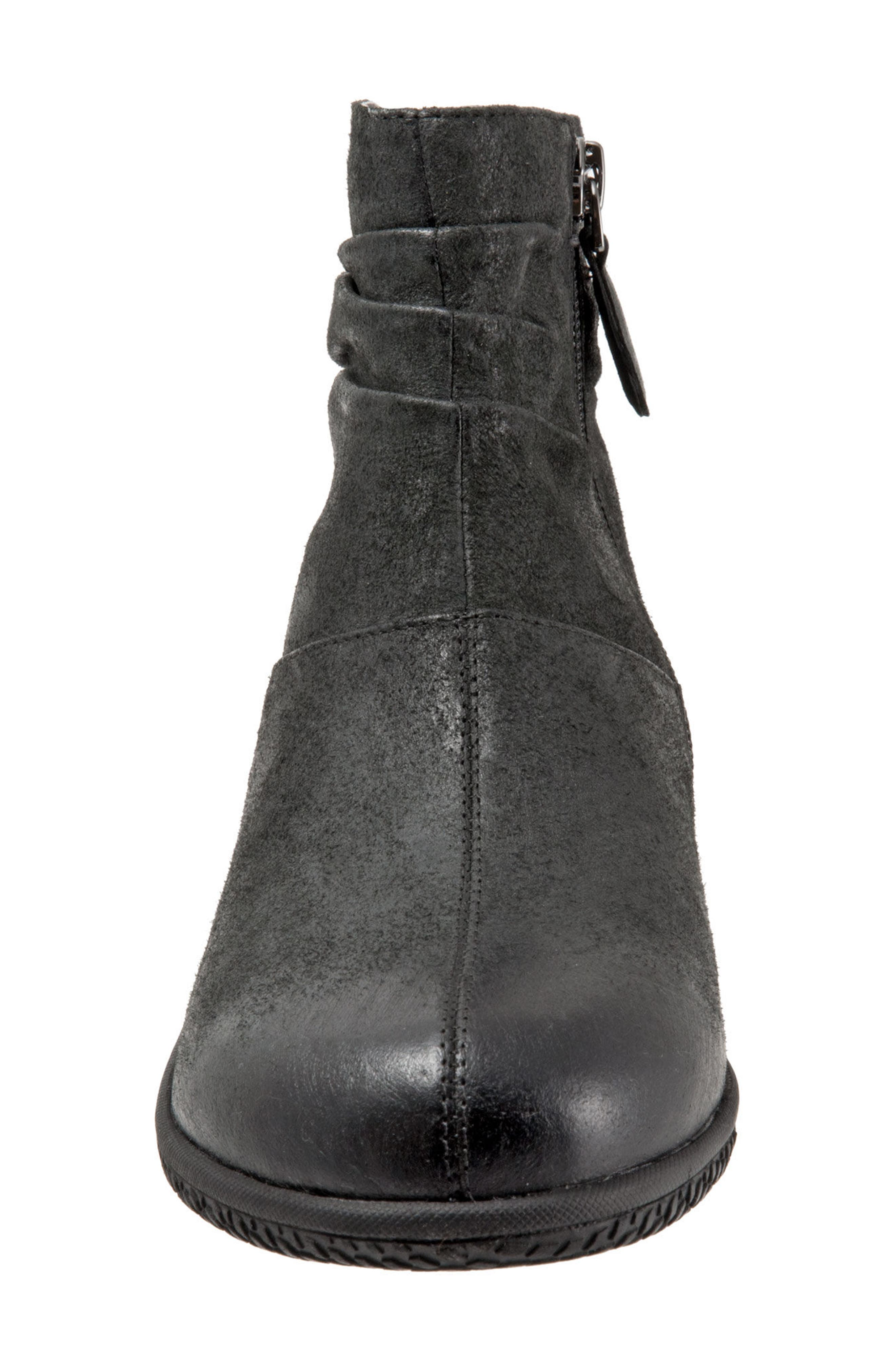 'Hanover' Leather Boot,                             Alternate thumbnail 4, color,                             006