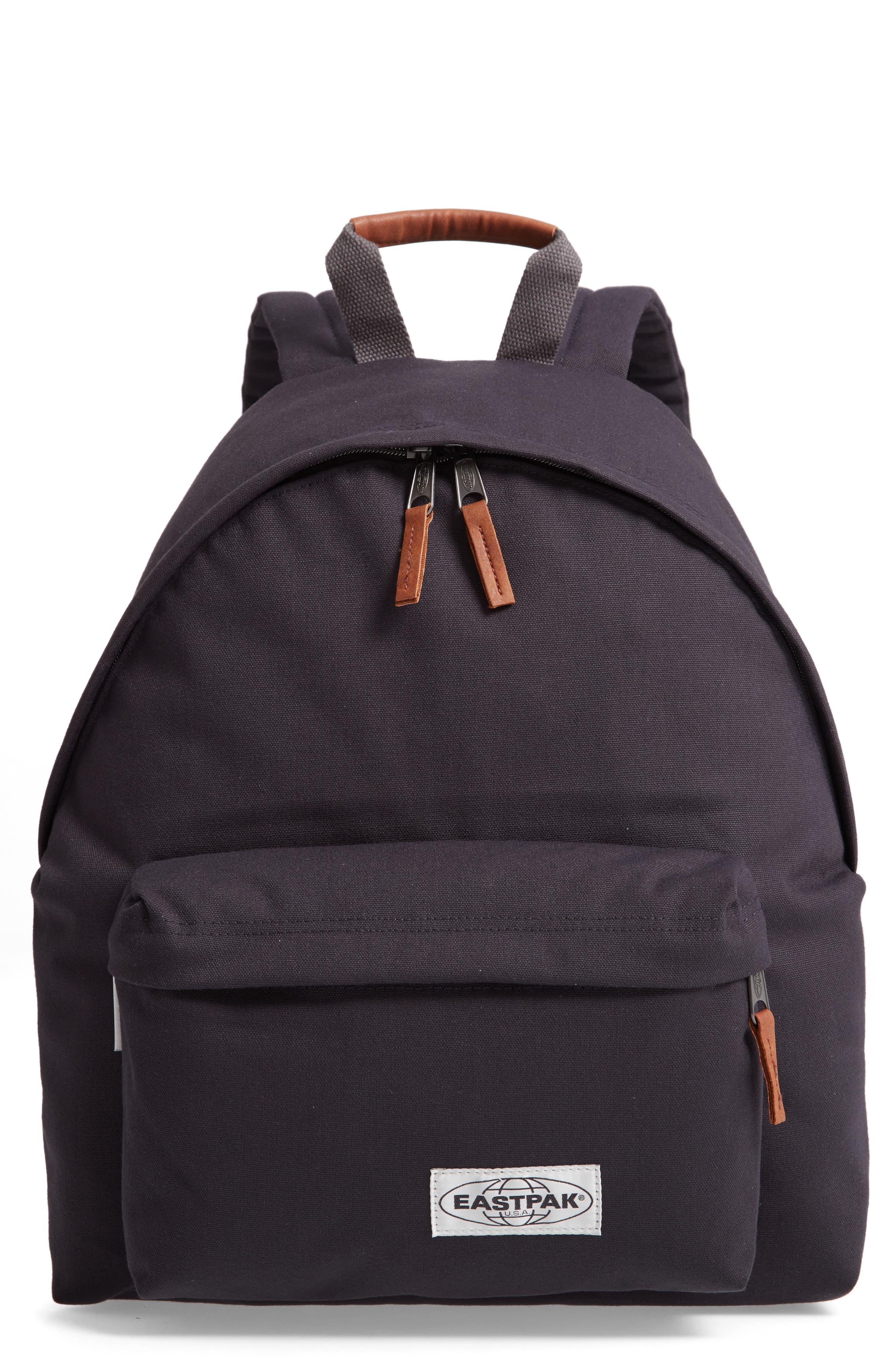 Eastpak Padded Pakr Backpack - Black
