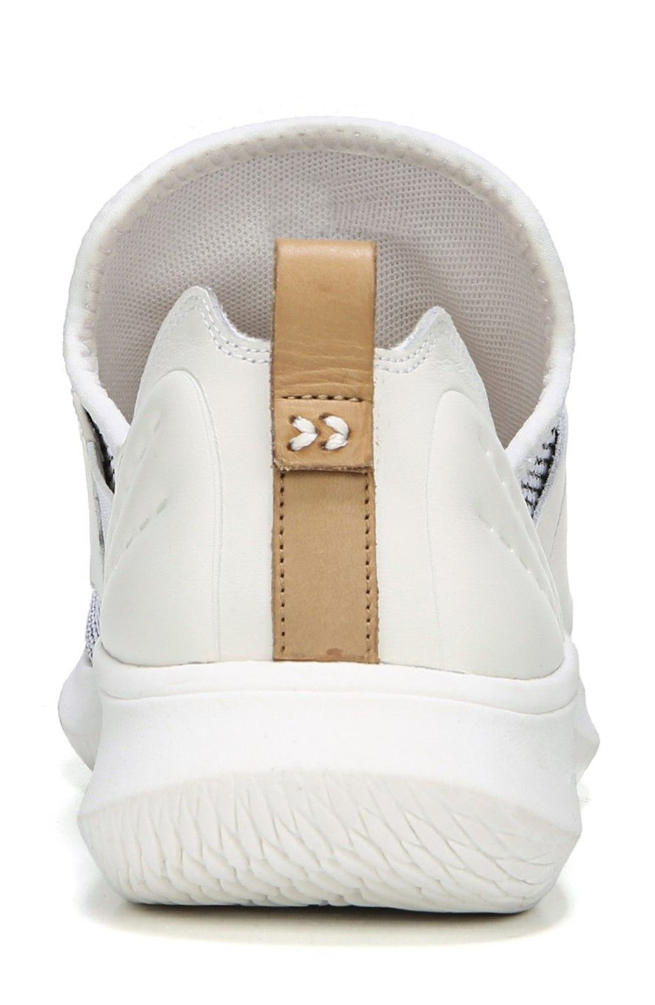 Fierceness Knit Slip-On Sneaker,                             Alternate thumbnail 16, color,