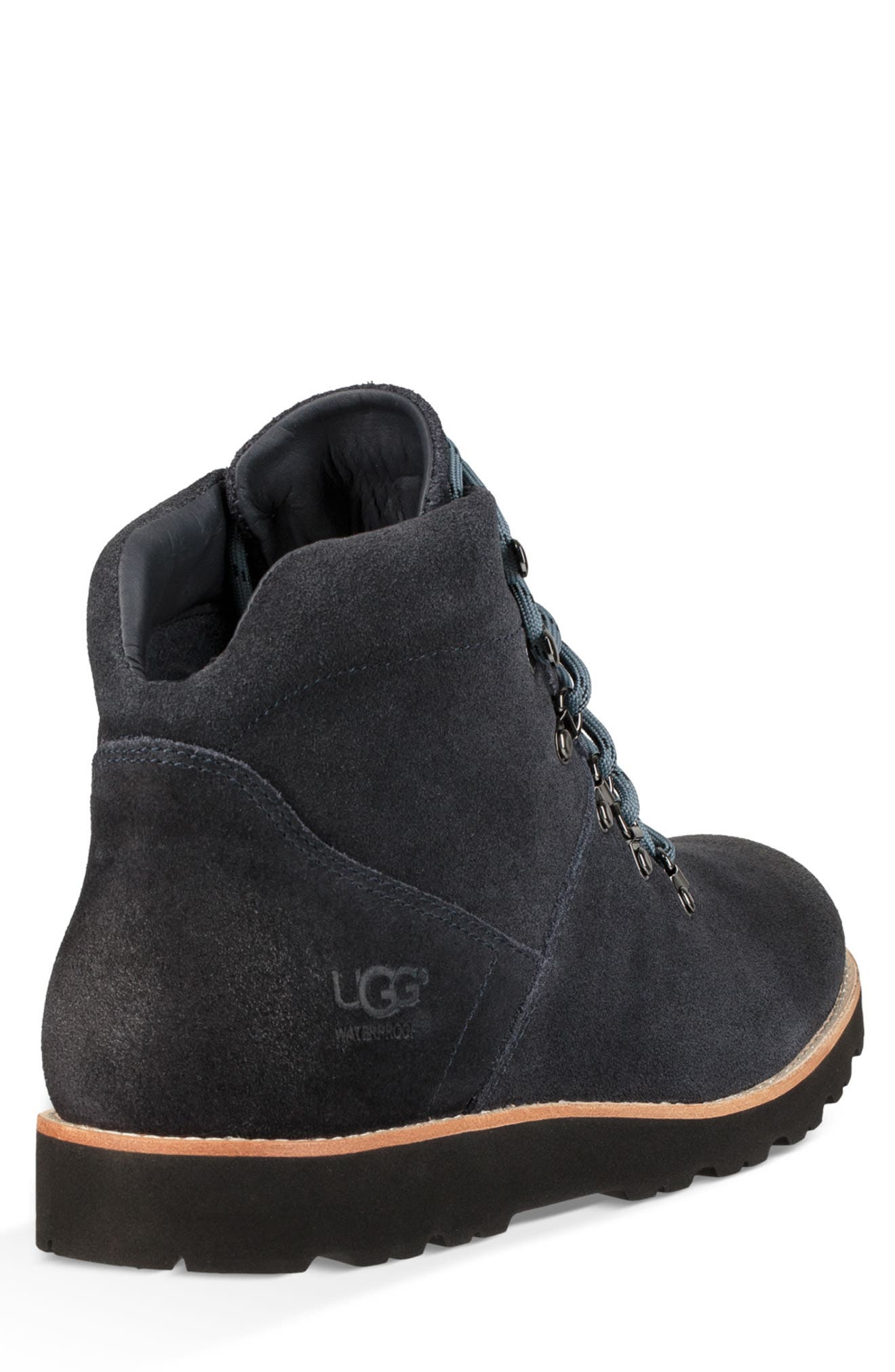 Hafstein Waterproof Boot,                             Alternate thumbnail 2, color,                             413