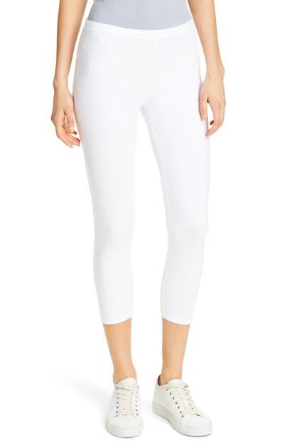 Eileen Fisher Pants CROPPED LEGGINGS