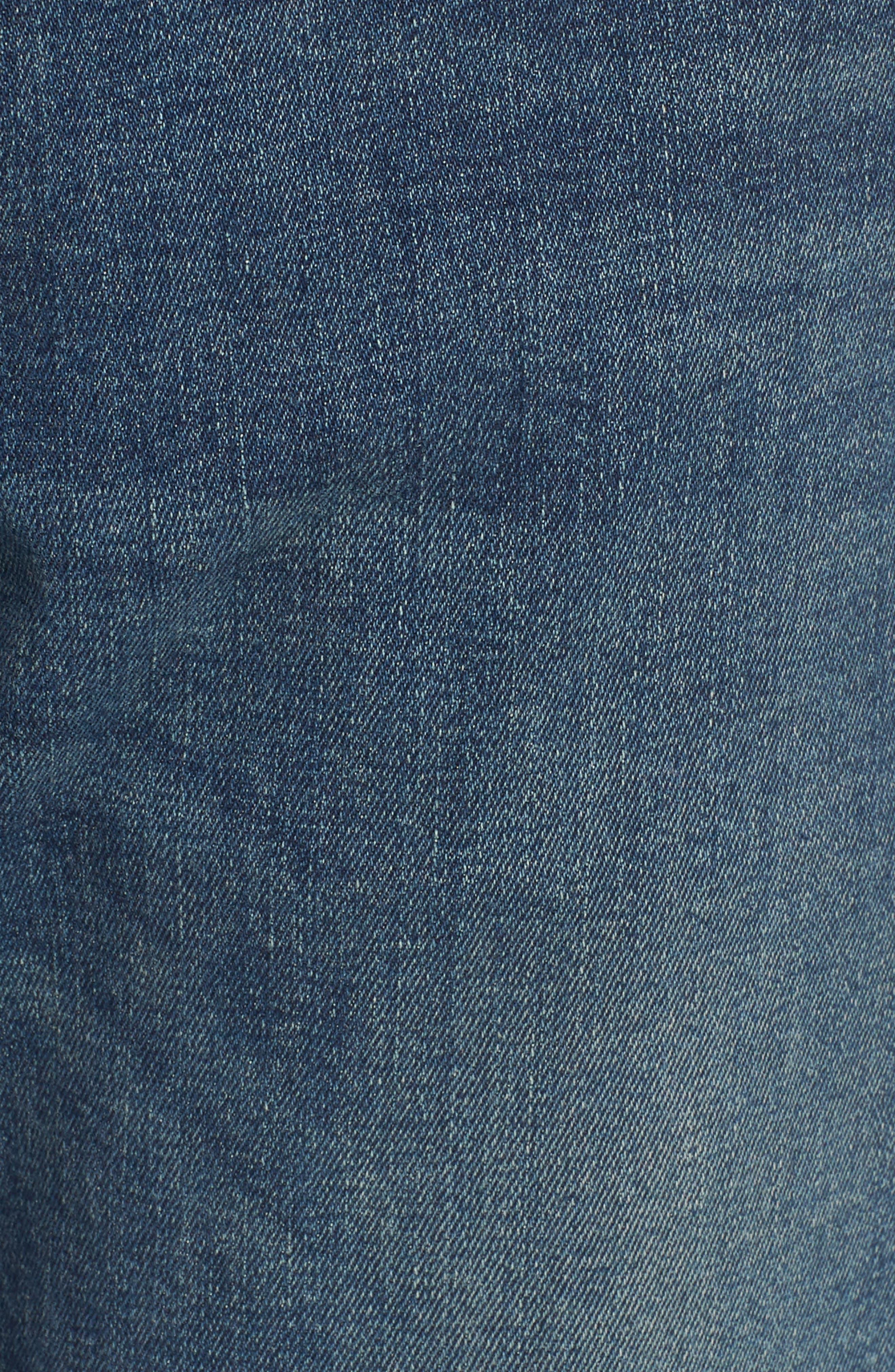 511<sup>™</sup> Slim Fit Jeans,                             Alternate thumbnail 5, color,                             ORINDA