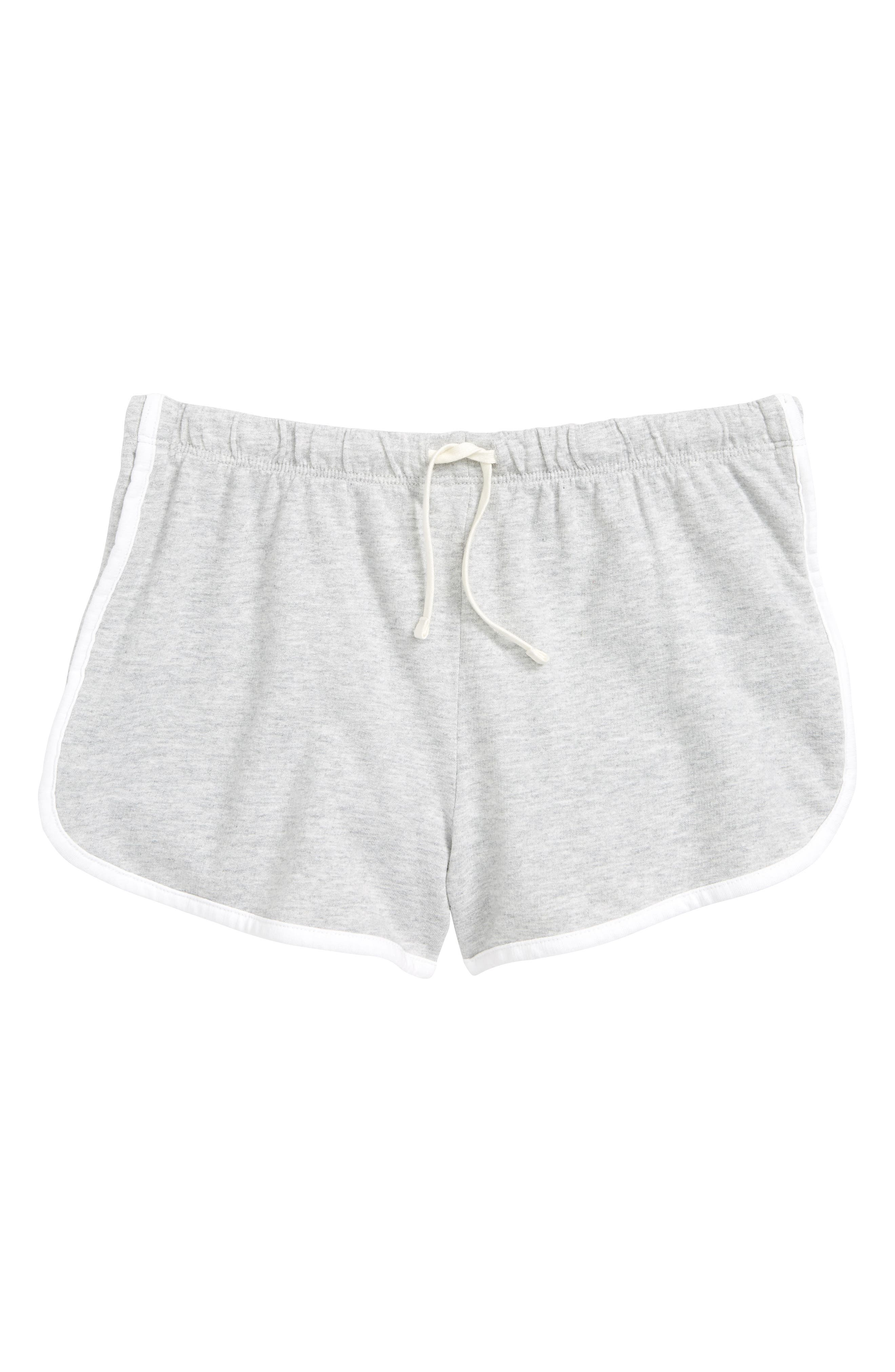 Cotton Dolphin Shorts,                             Main thumbnail 2, color,