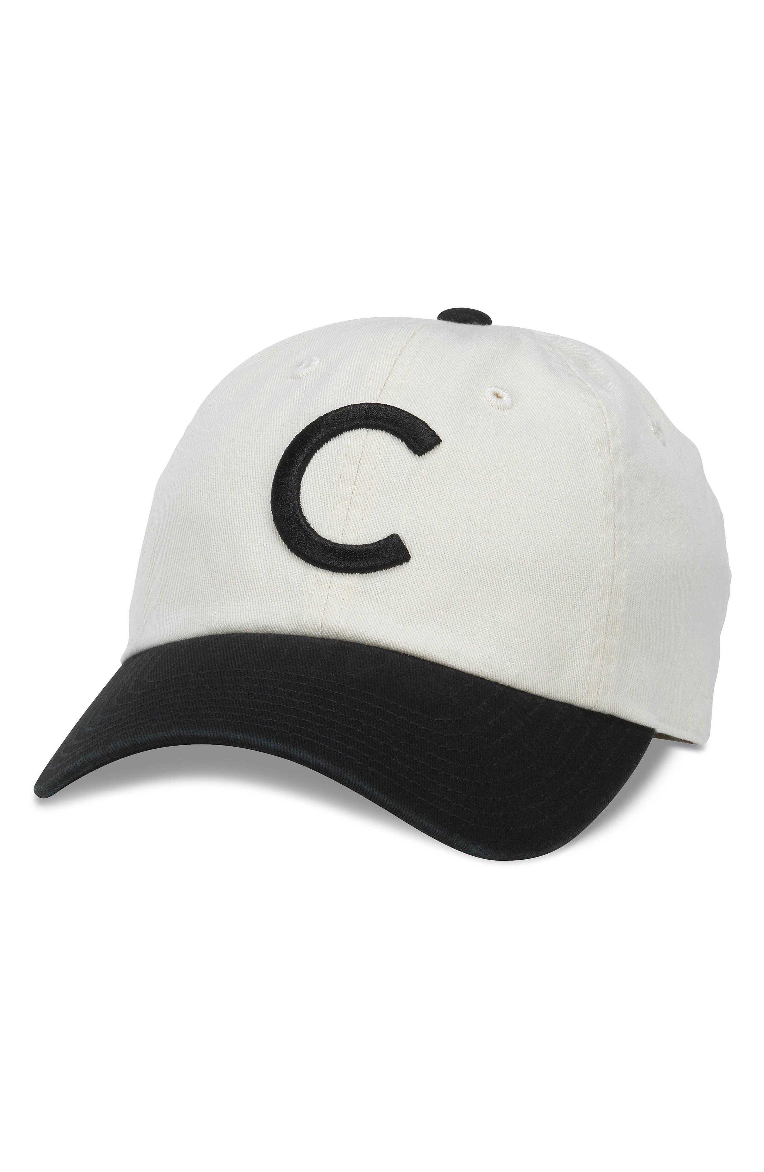 Ballpark MLB Baseball Cap,                             Main thumbnail 3, color,