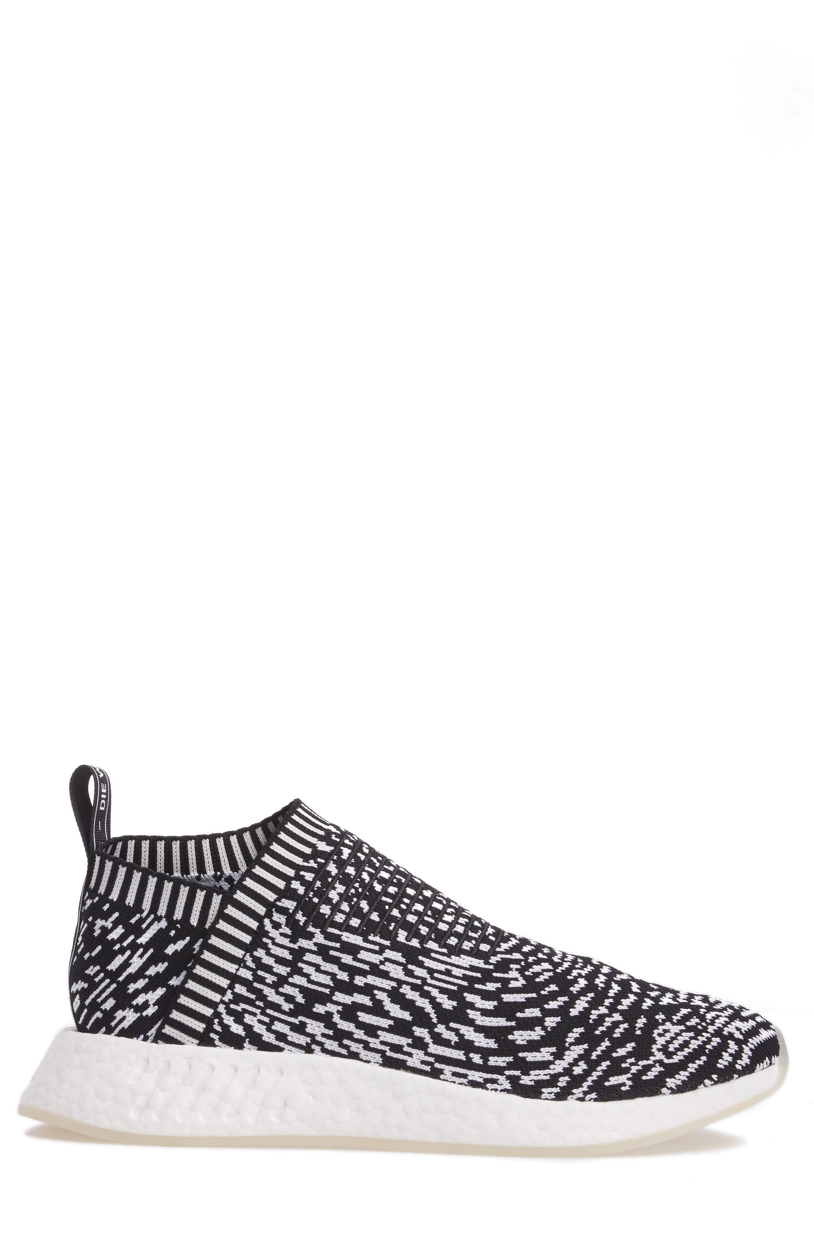 NMD_CS2 Primeknit Sneaker,                             Alternate thumbnail 3, color,