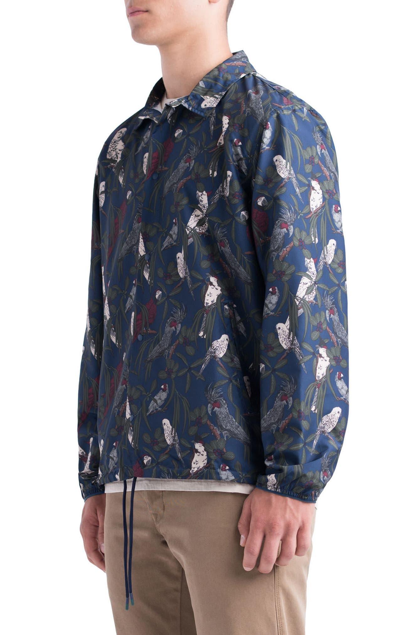 Voyage Coach's Jacket,                             Alternate thumbnail 44, color,