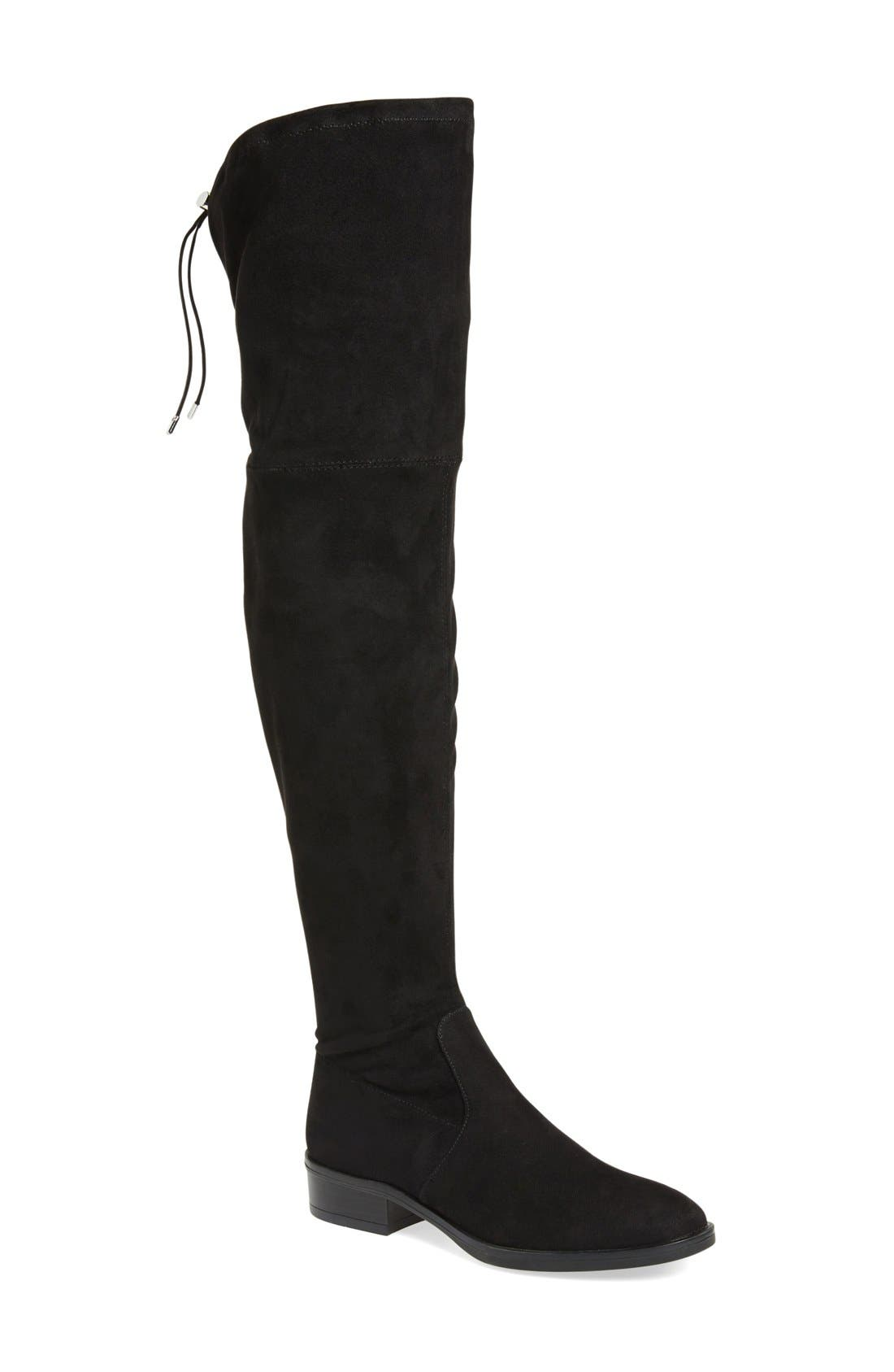 Paloma Over the Knee Boot,                             Main thumbnail 2, color,