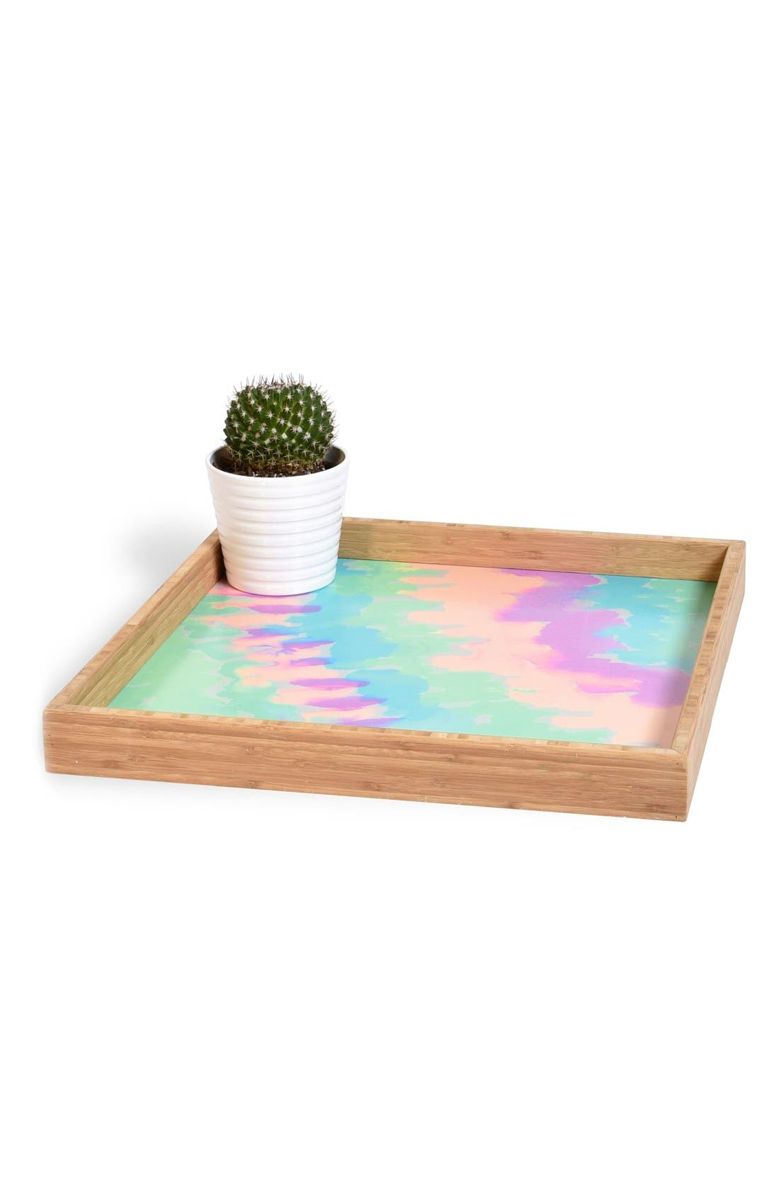 'Some Kind of Wonderful' Decorative Serving Tray,                             Alternate thumbnail 2, color,                             300