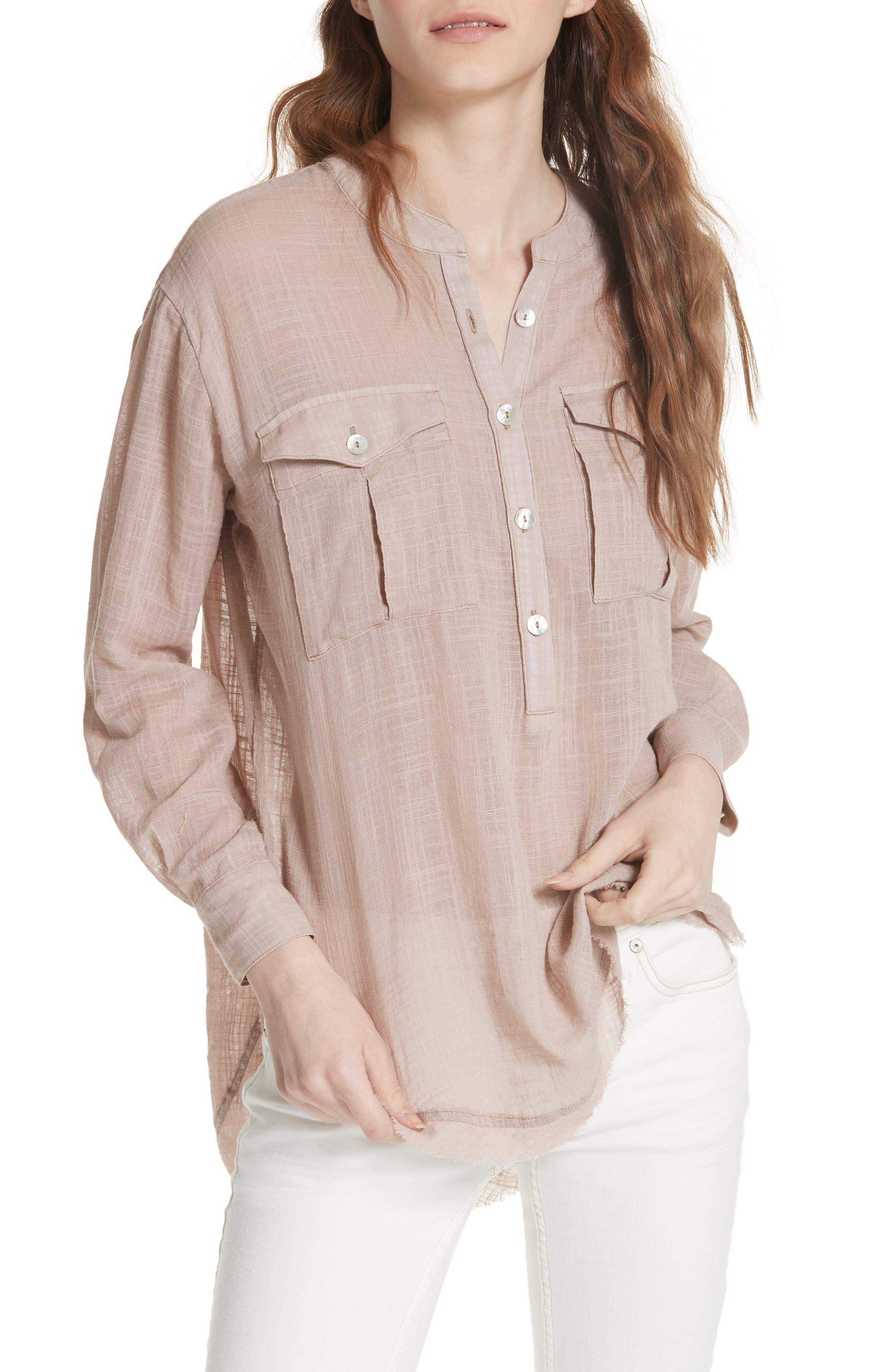 Talk to Me Top,                         Main,                         color, 058
