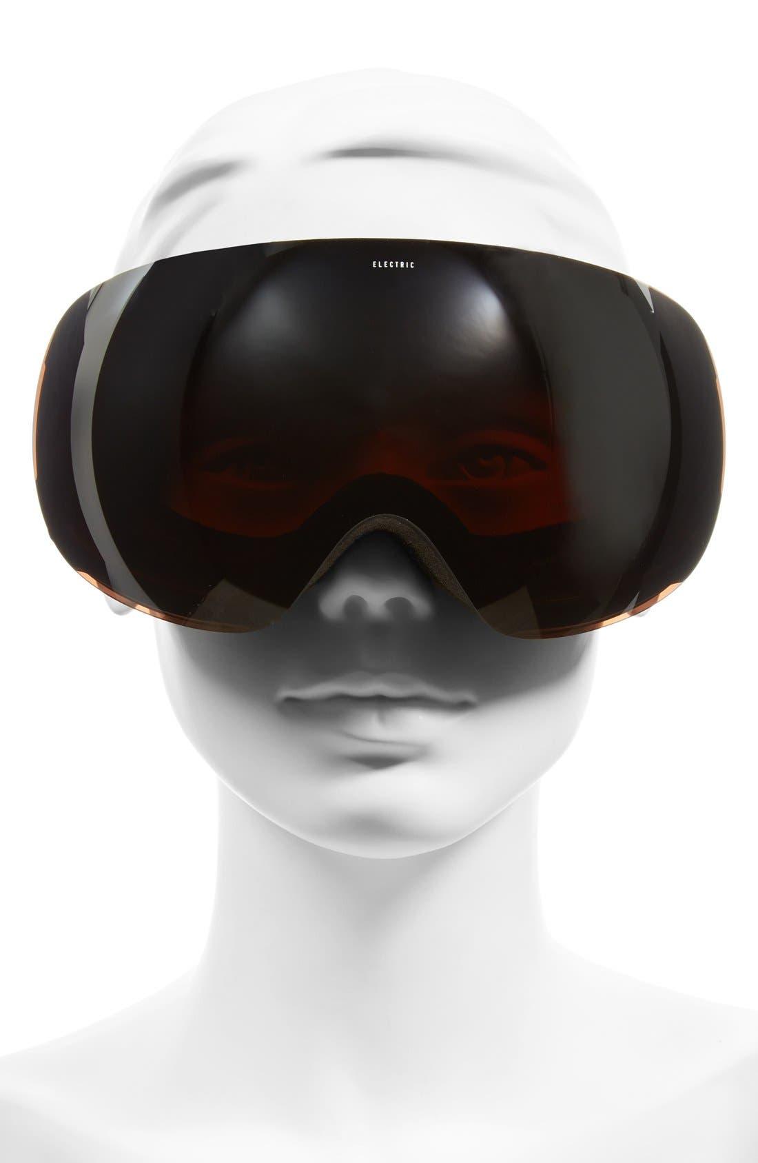 EG3 254mm Snow Goggles,                             Alternate thumbnail 28, color,