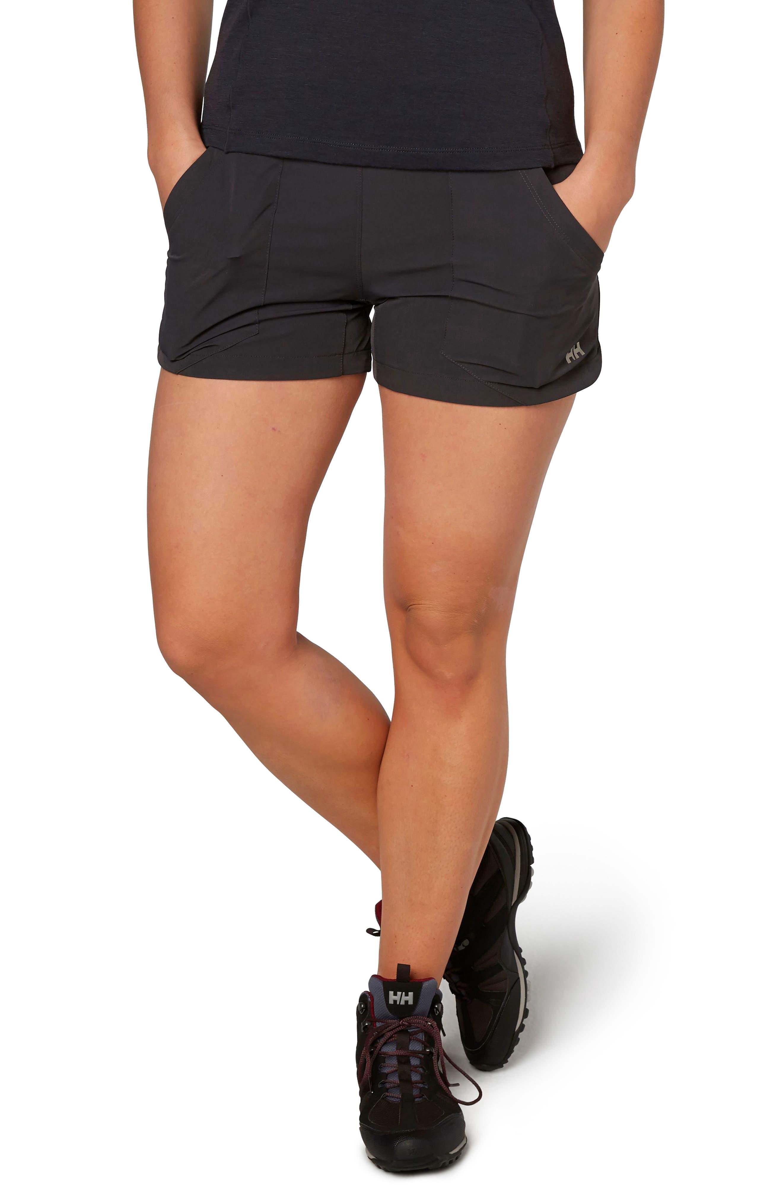 Hild QD Hiking Shorts,                         Main,                         color, 001