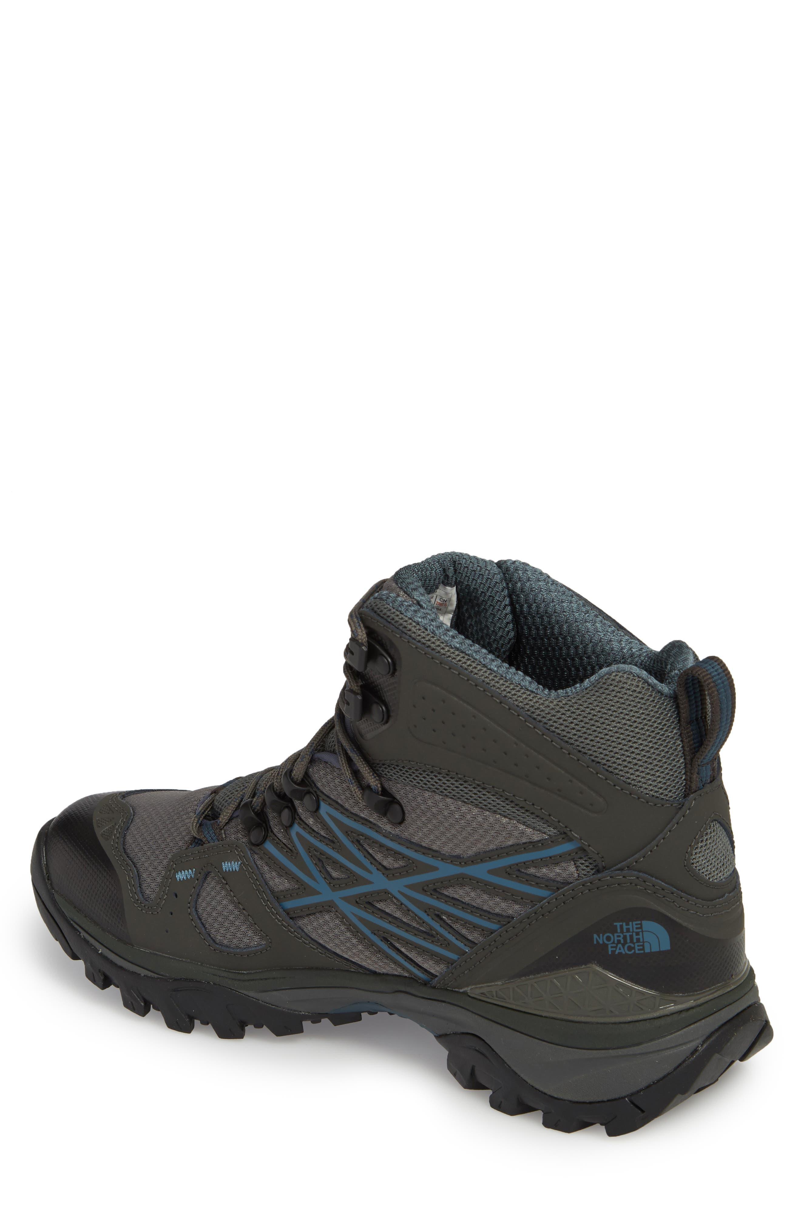 Hedgehog Fastpack Mid Gore-Tex<sup>®</sup> Waterproof Hiking Shoe,                             Alternate thumbnail 2, color,                             020