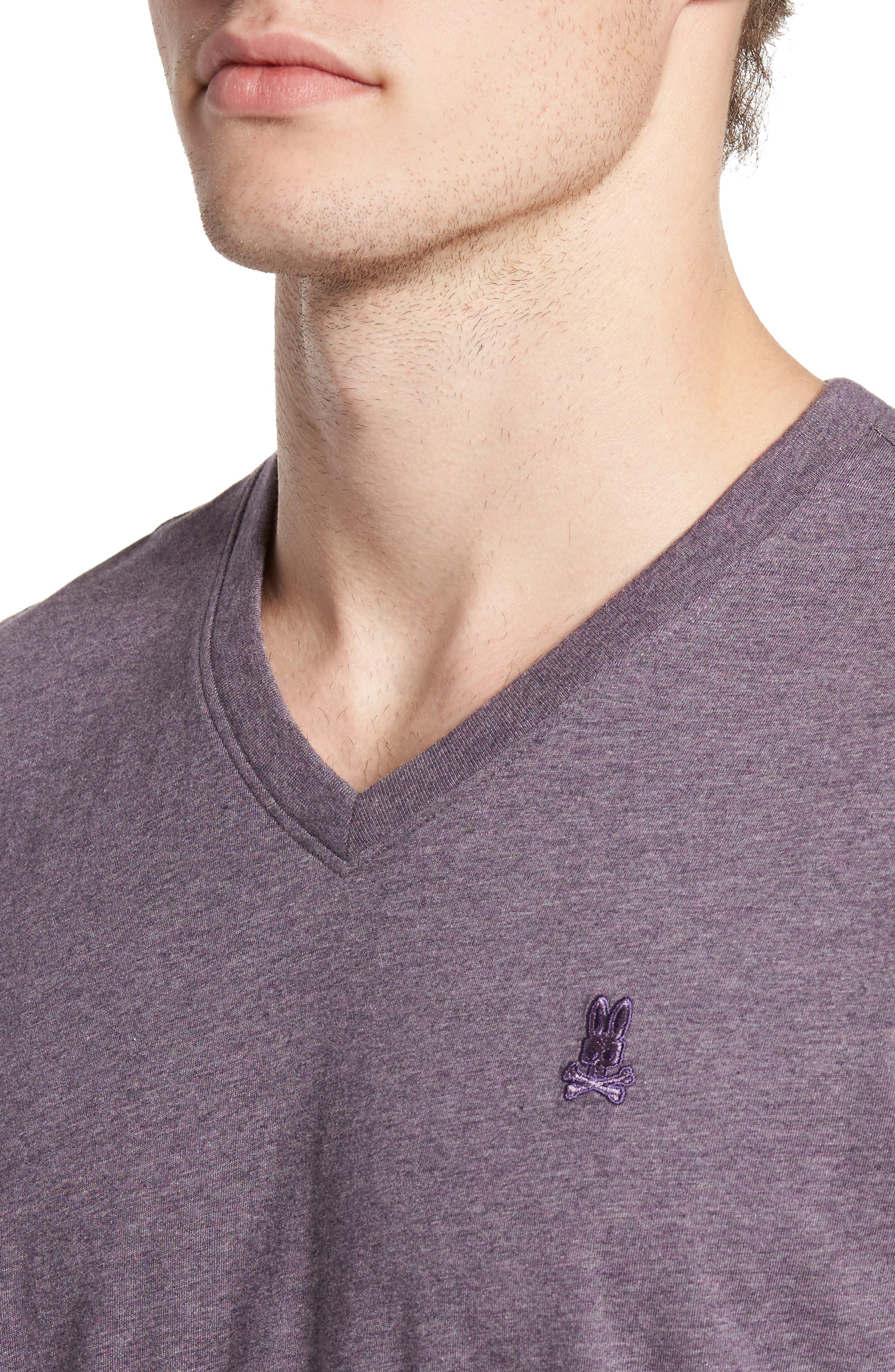 V-Neck T-Shirt,                             Alternate thumbnail 30, color,