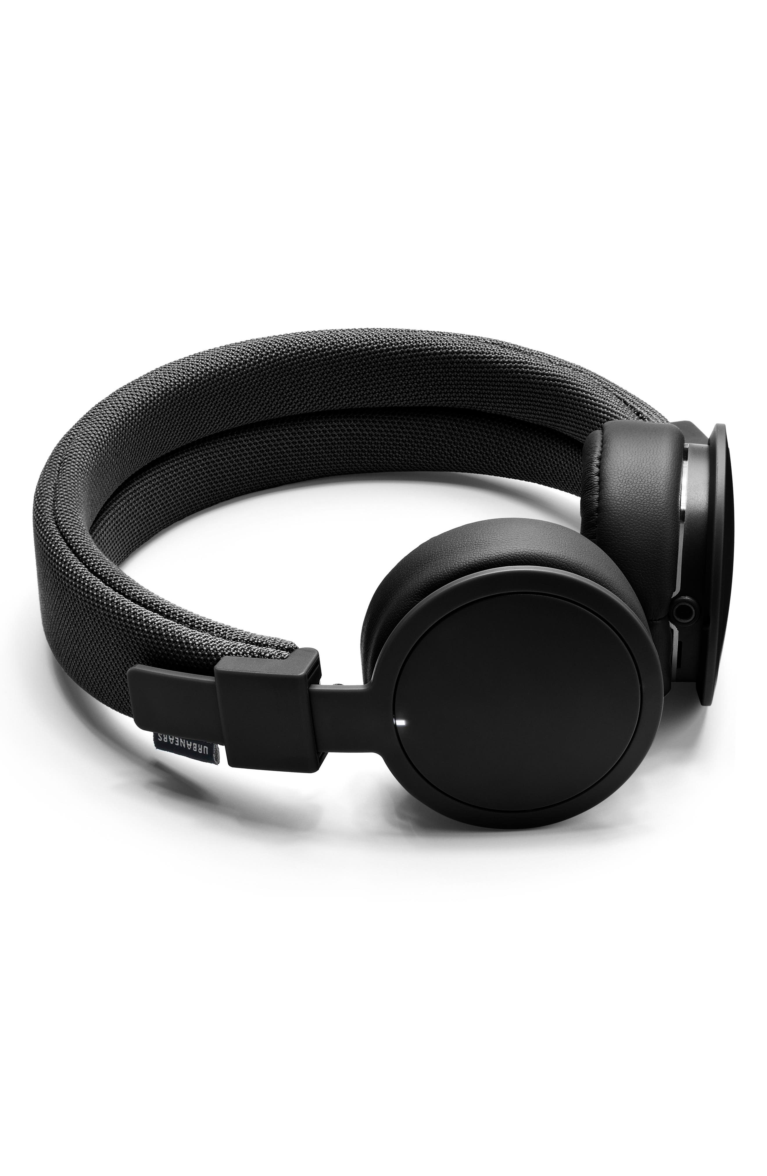 'PlattanADV Wireless' Bluetooth<sup>®</sup> On-Ear Headphones,                             Alternate thumbnail 3, color,                             001