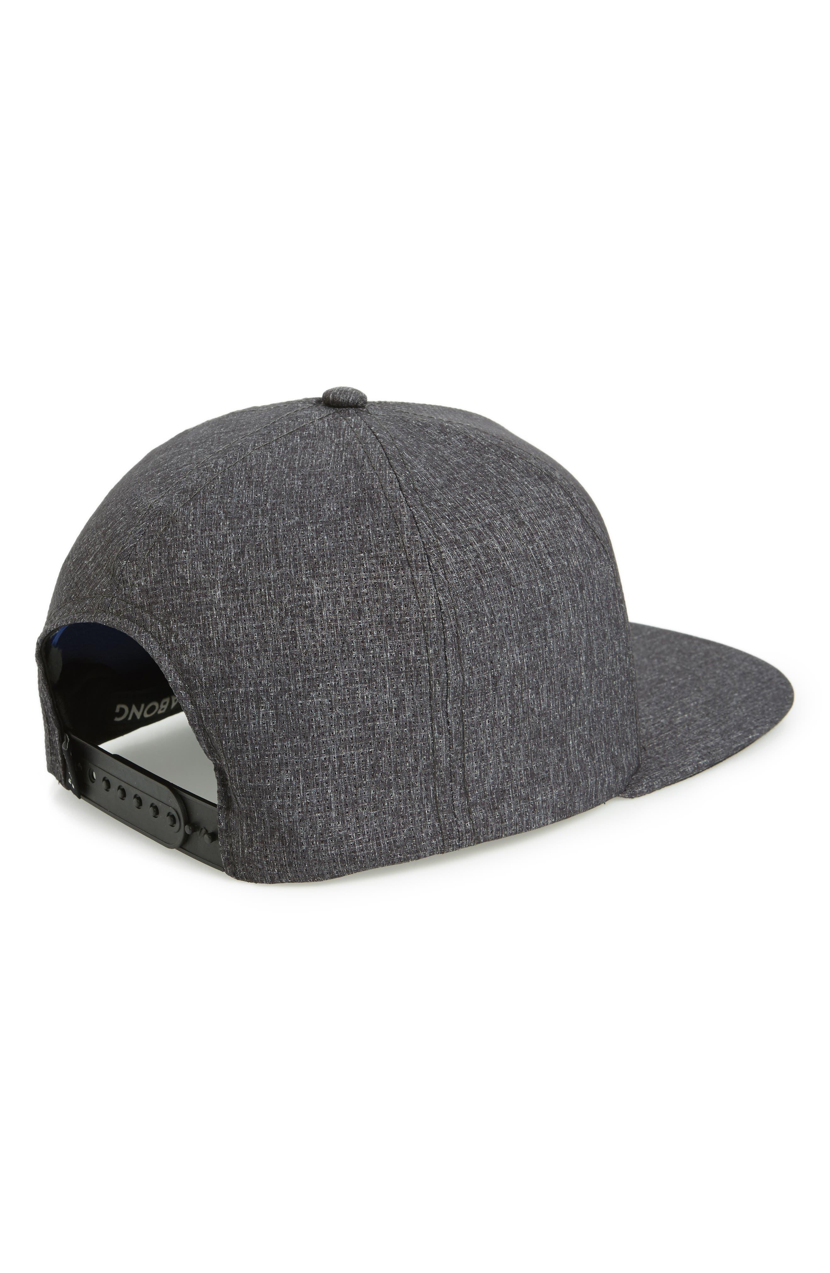 Airlite Baseball Cap,                             Alternate thumbnail 3, color,                             002