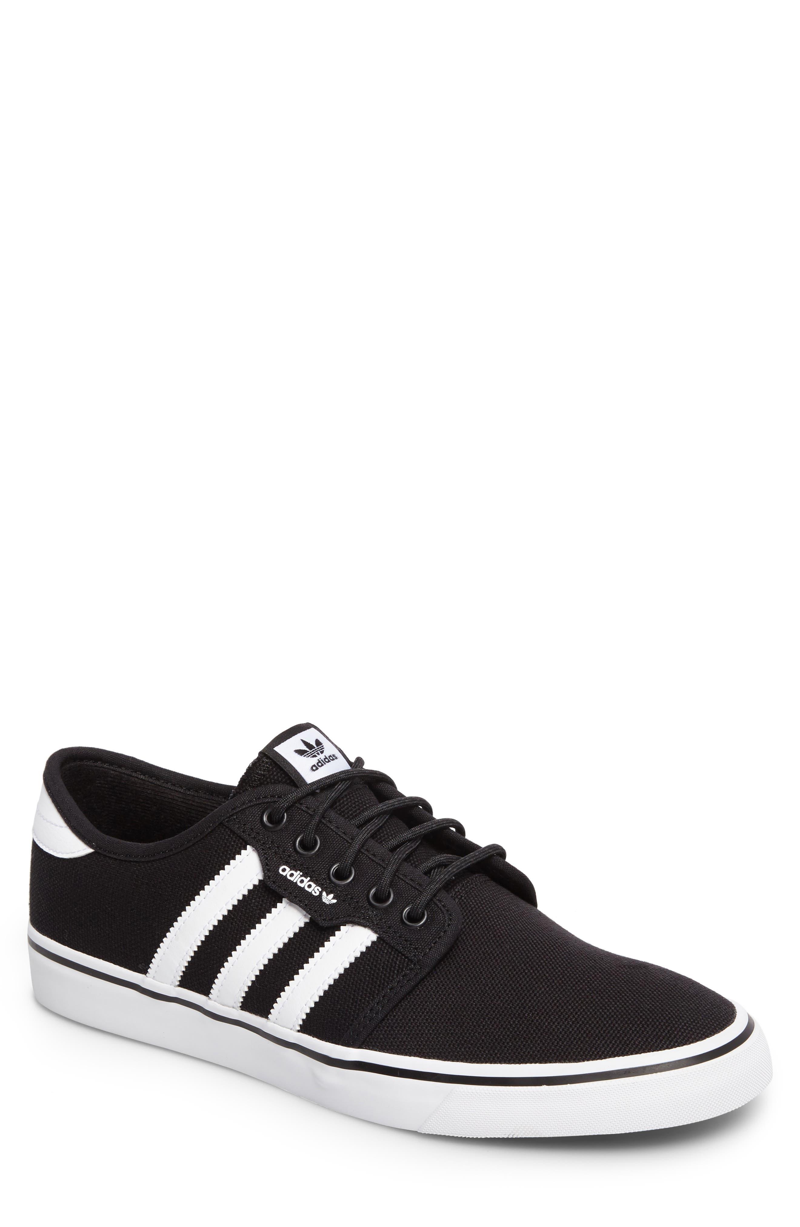 'Seeley' Skate Sneaker,                             Main thumbnail 1, color,                             009
