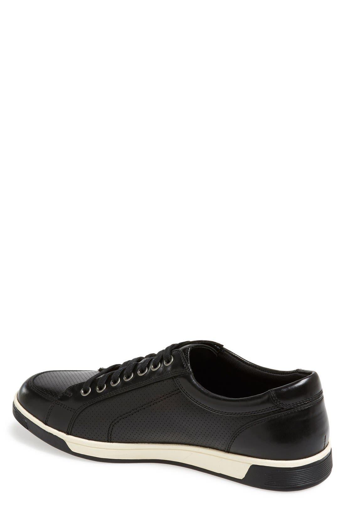 'Vartan Sport Oxford' Sneaker,                             Alternate thumbnail 33, color,