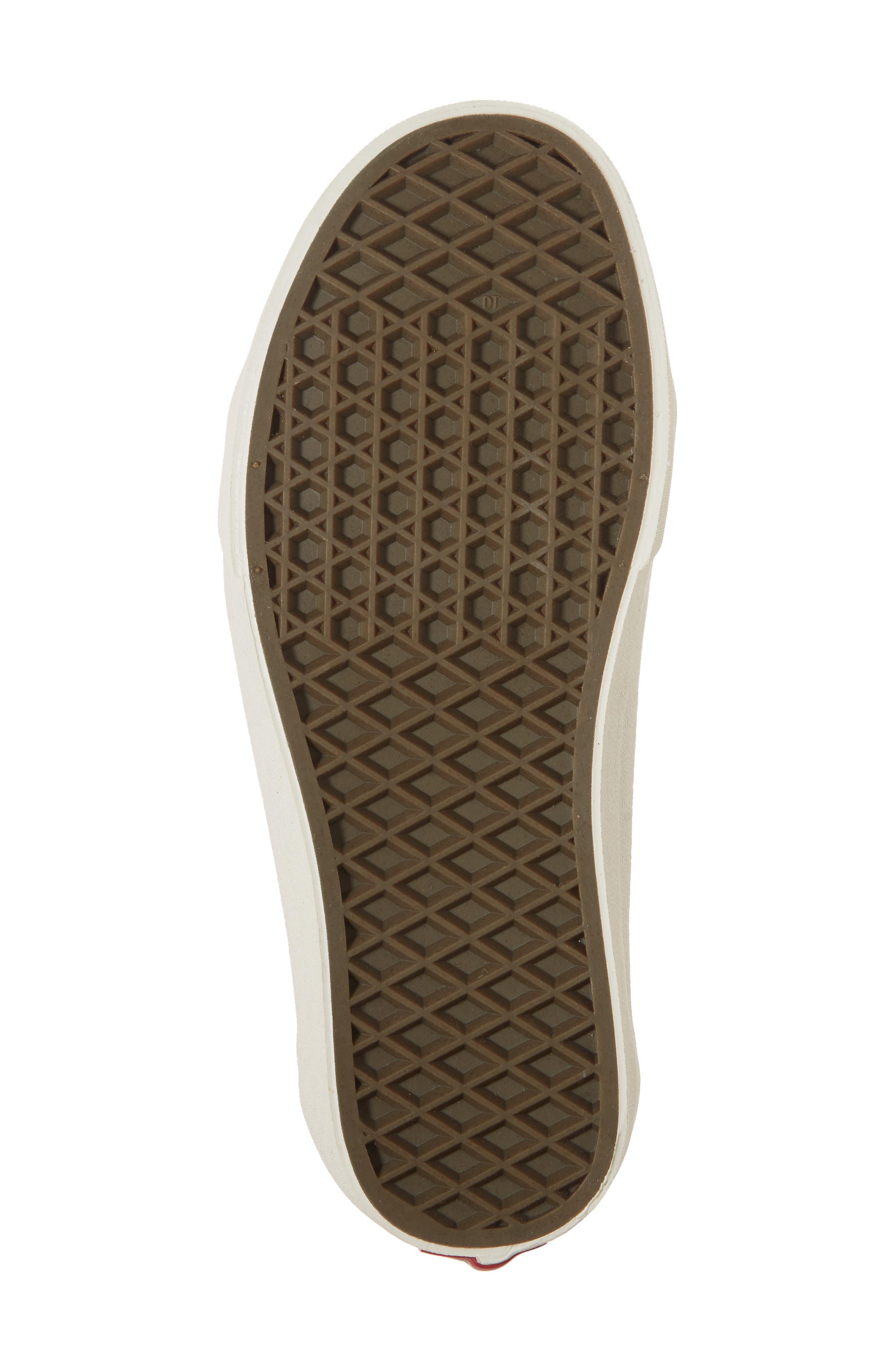 Old Skool 36 DX Sneaker,                             Alternate thumbnail 6, color,                             100