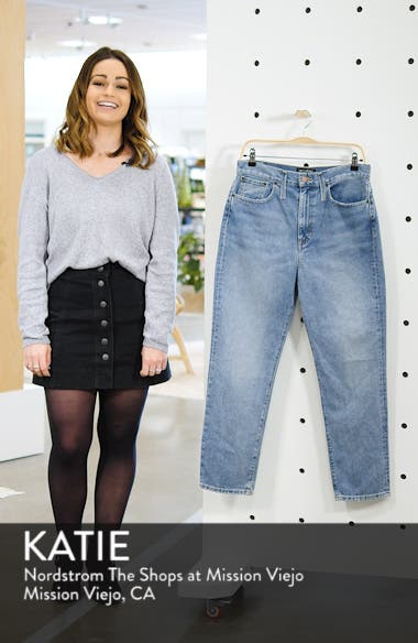 Ankle Cigarette Jeans, sales video thumbnail
