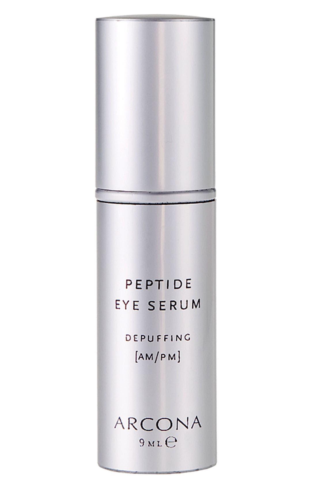 Peptide Eye Serum,                             Main thumbnail 1, color,                             NO COLOR