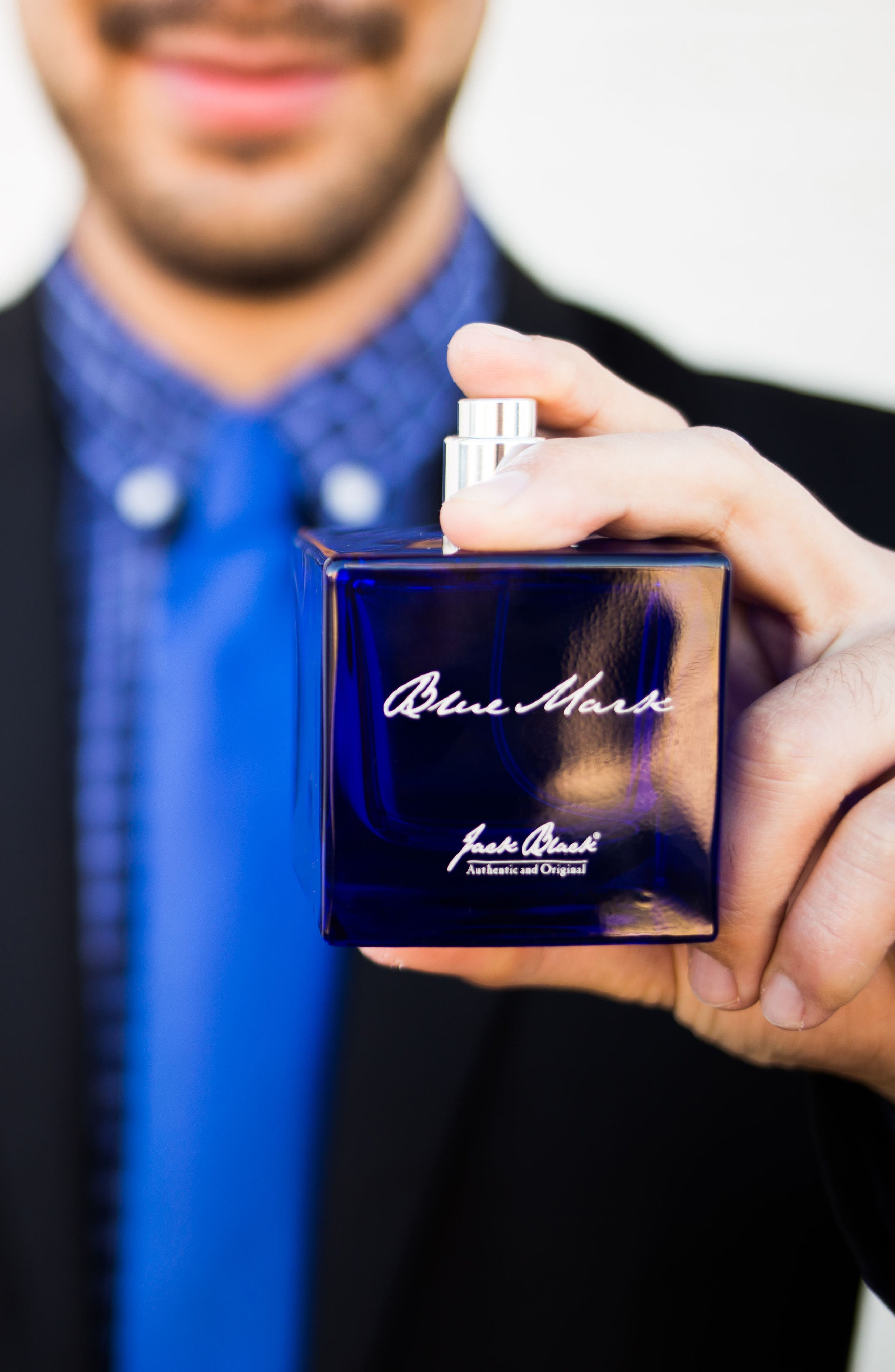 Blue Mark Eau de Parfum,                             Alternate thumbnail 2, color,                             NO COLOR