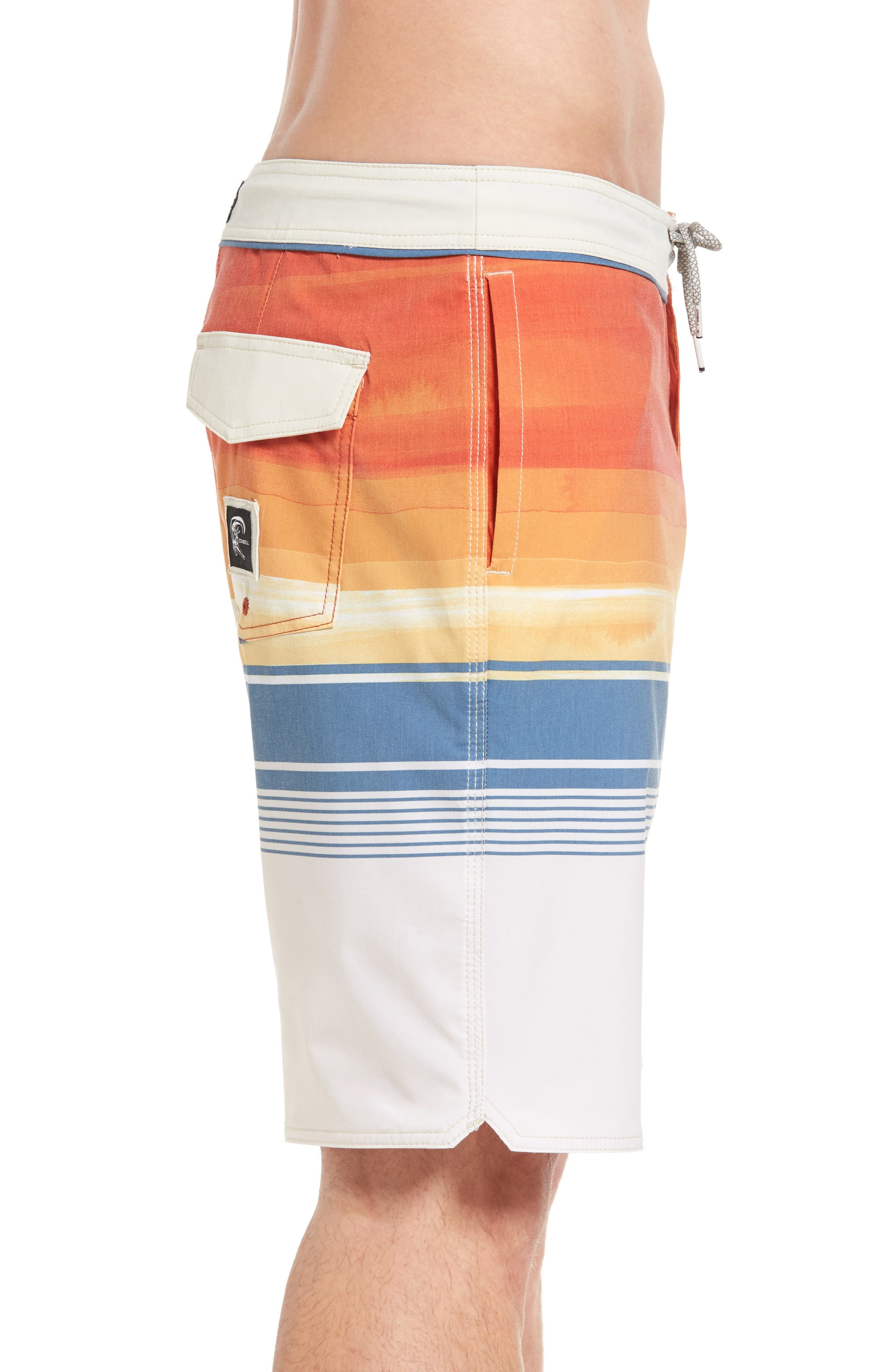 Hyperfreak Source Board Shorts,                             Alternate thumbnail 12, color,