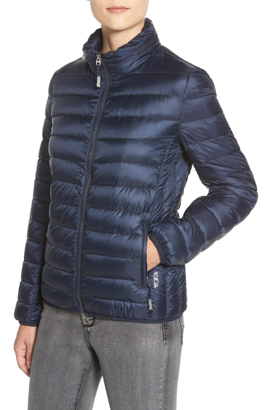 Pax on the Go Packable Quilted Jacket,                             Alternate thumbnail 42, color,