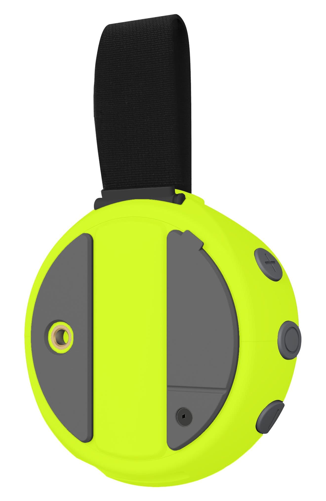105 Portable Waterproof Bluetooth Speaker,                             Alternate thumbnail 15, color,