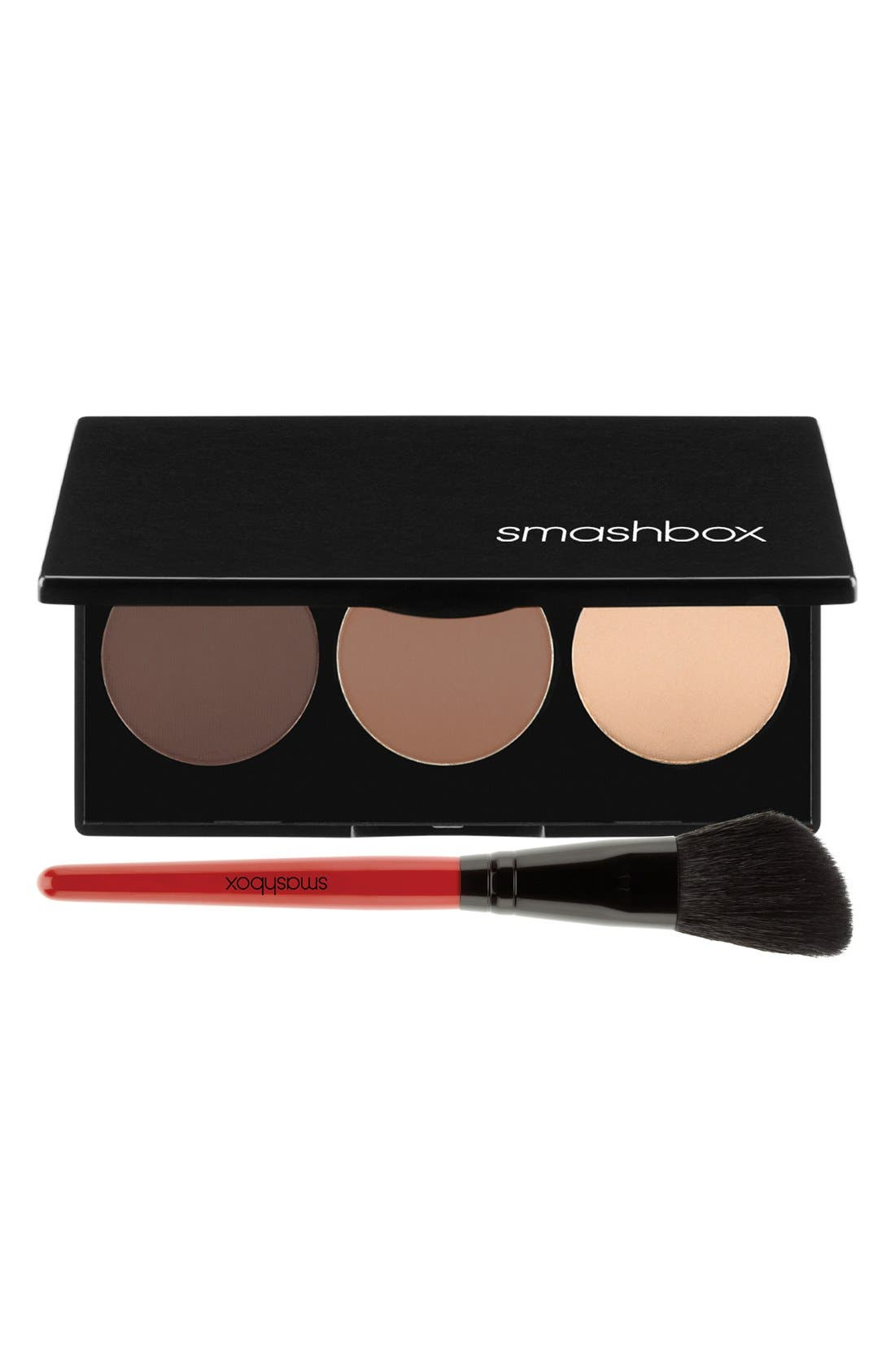 Step By Step Contour Kit,                         Main,                         color, LIGHT/MEDIUM