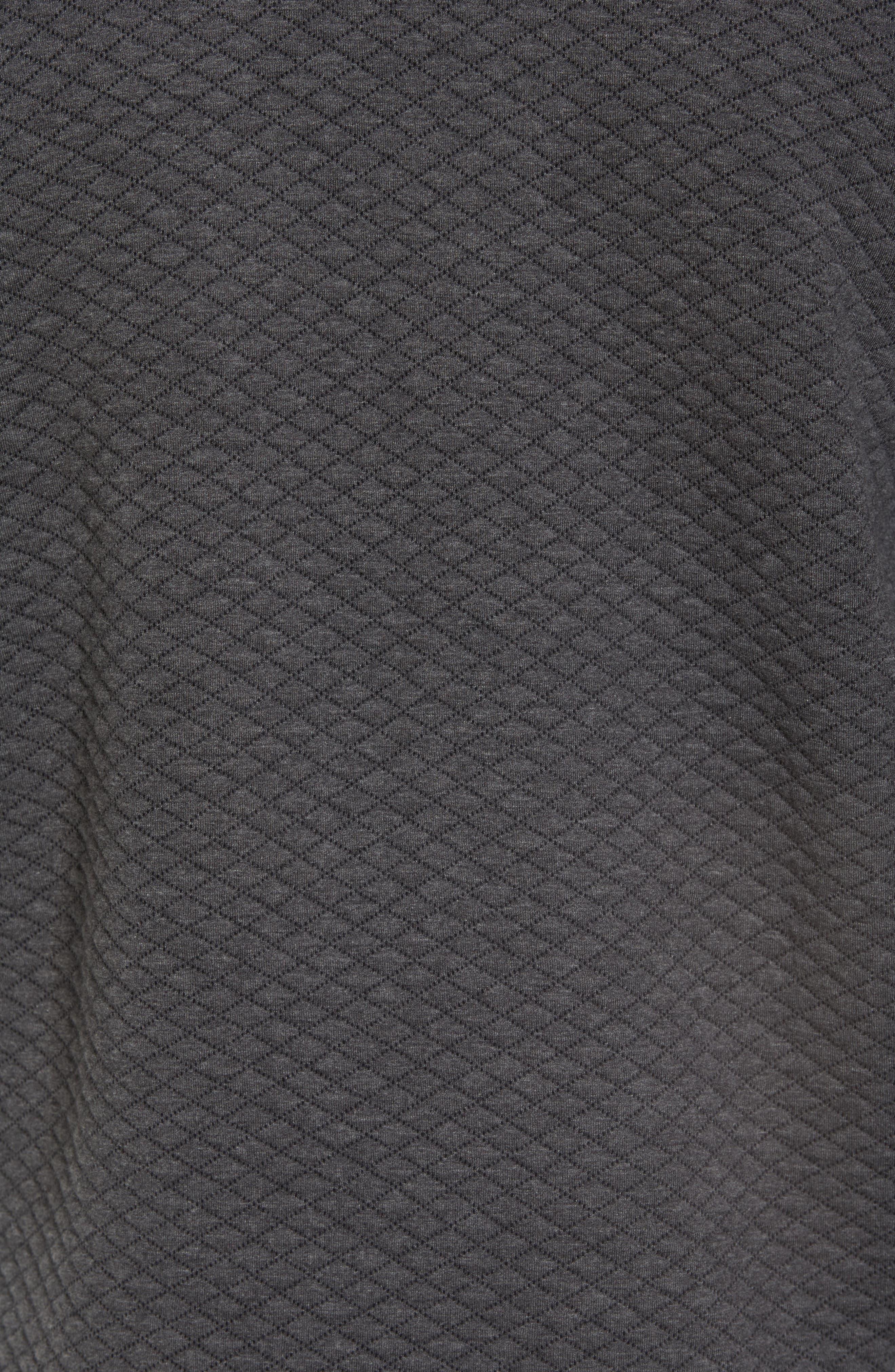 NFL Quiltessential Full Zip Sweatshirt,                             Alternate thumbnail 134, color,
