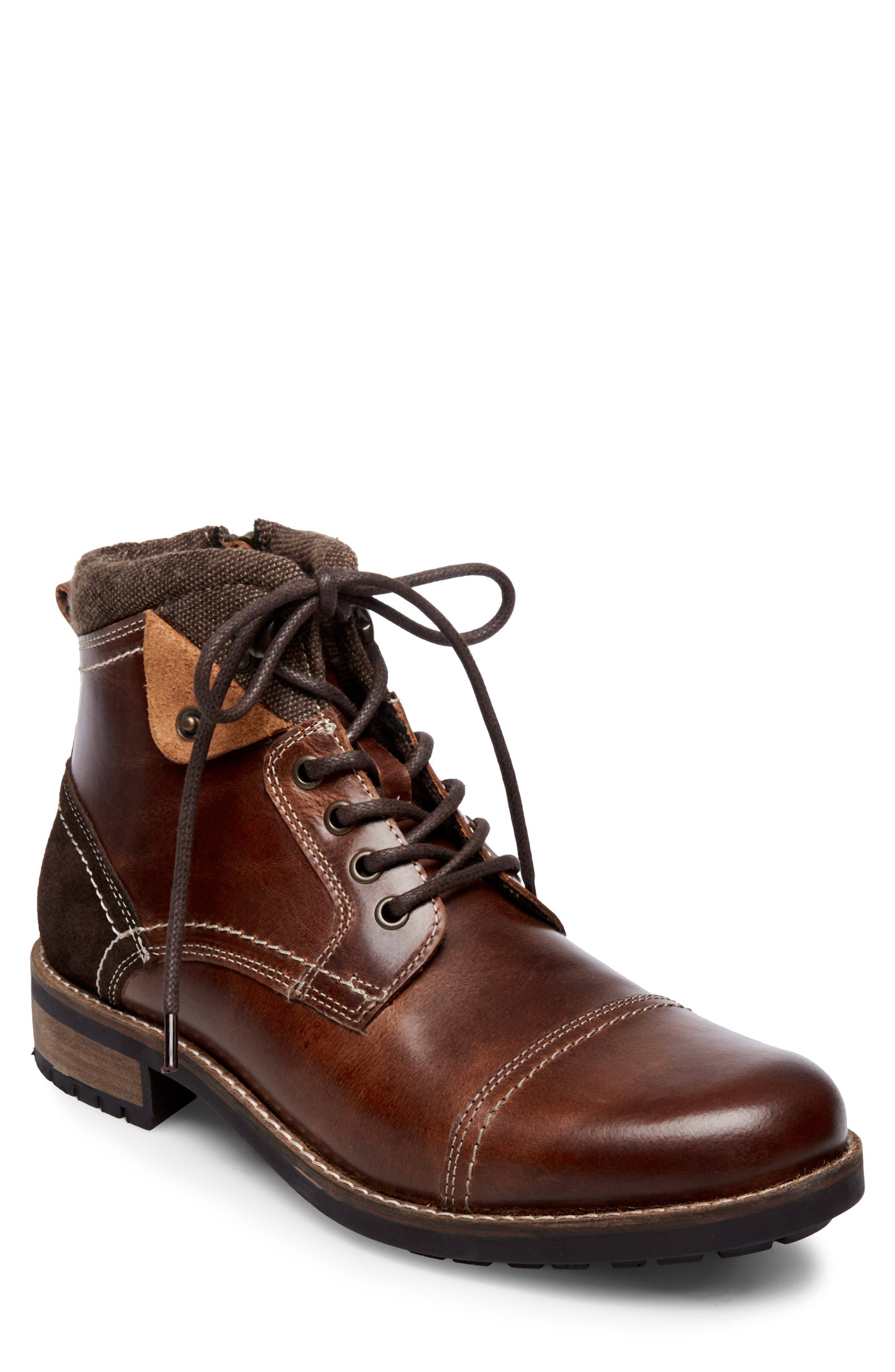 Lundin Boot,                         Main,                         color, 203