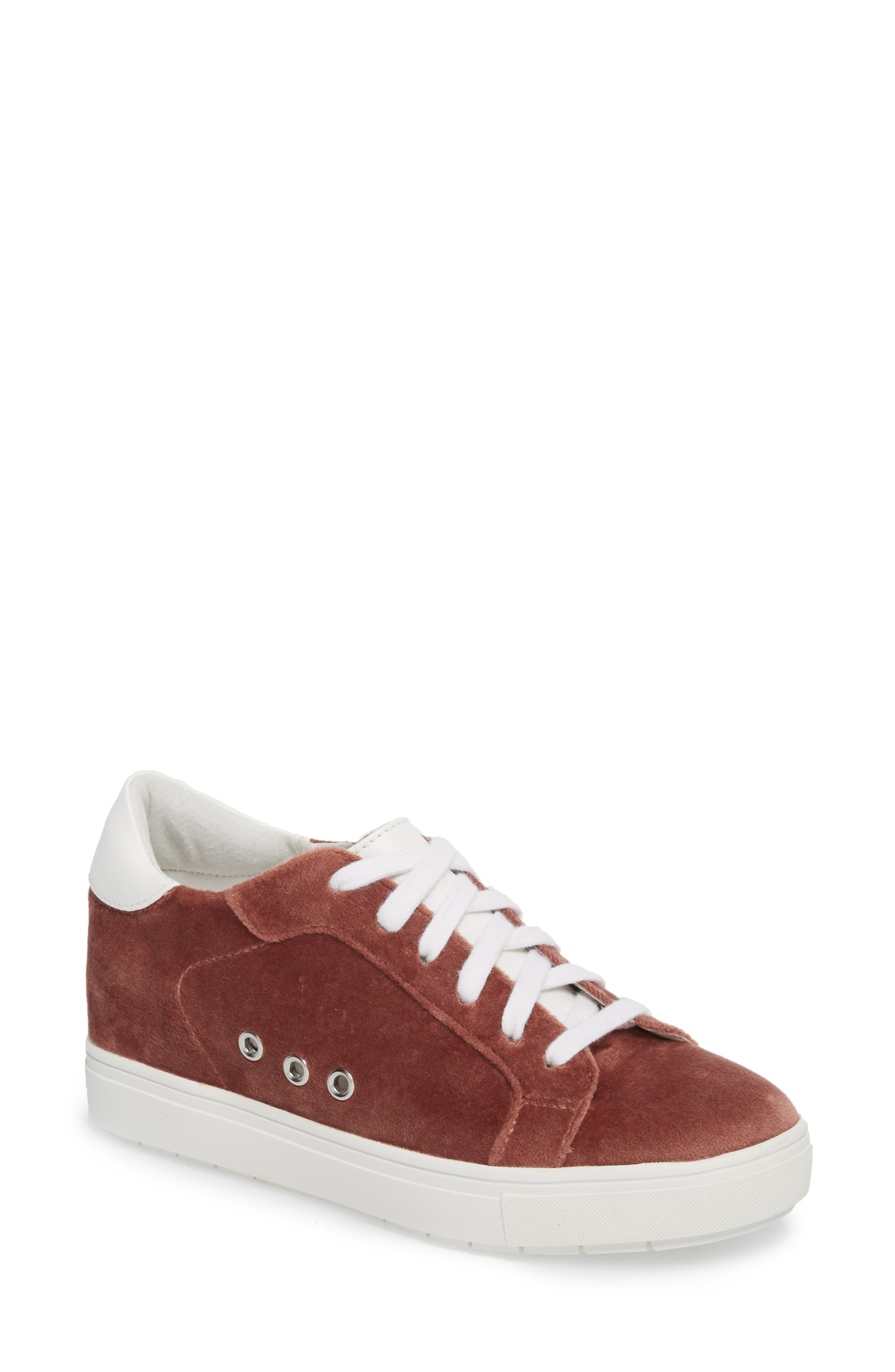 Steal Concealed Wedge Sneaker,                             Main thumbnail 4, color,