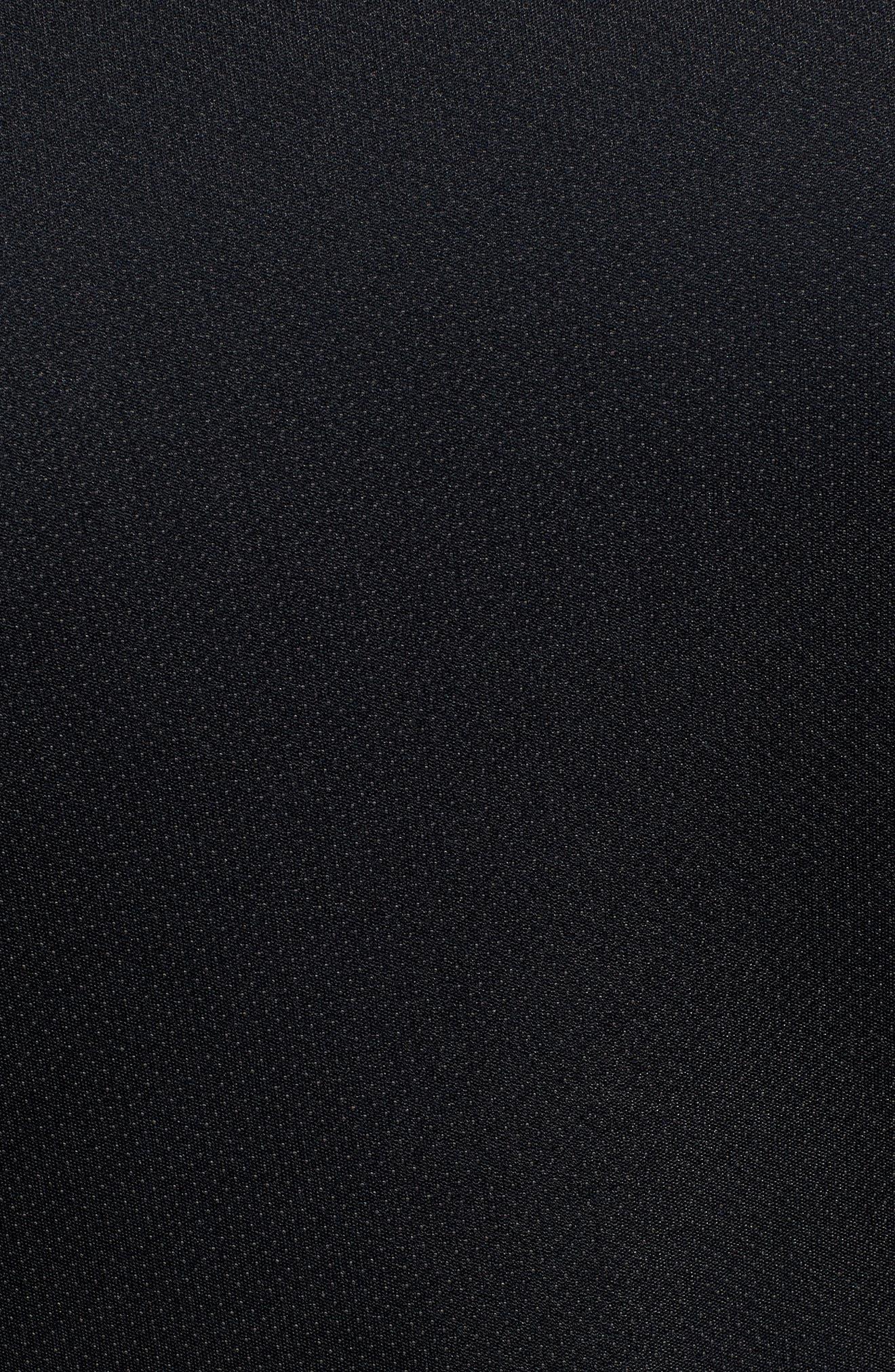 Unstoppable /MOVE Jacket,                             Alternate thumbnail 6, color,                             BLACK/ CHARCOAL/ BLACK