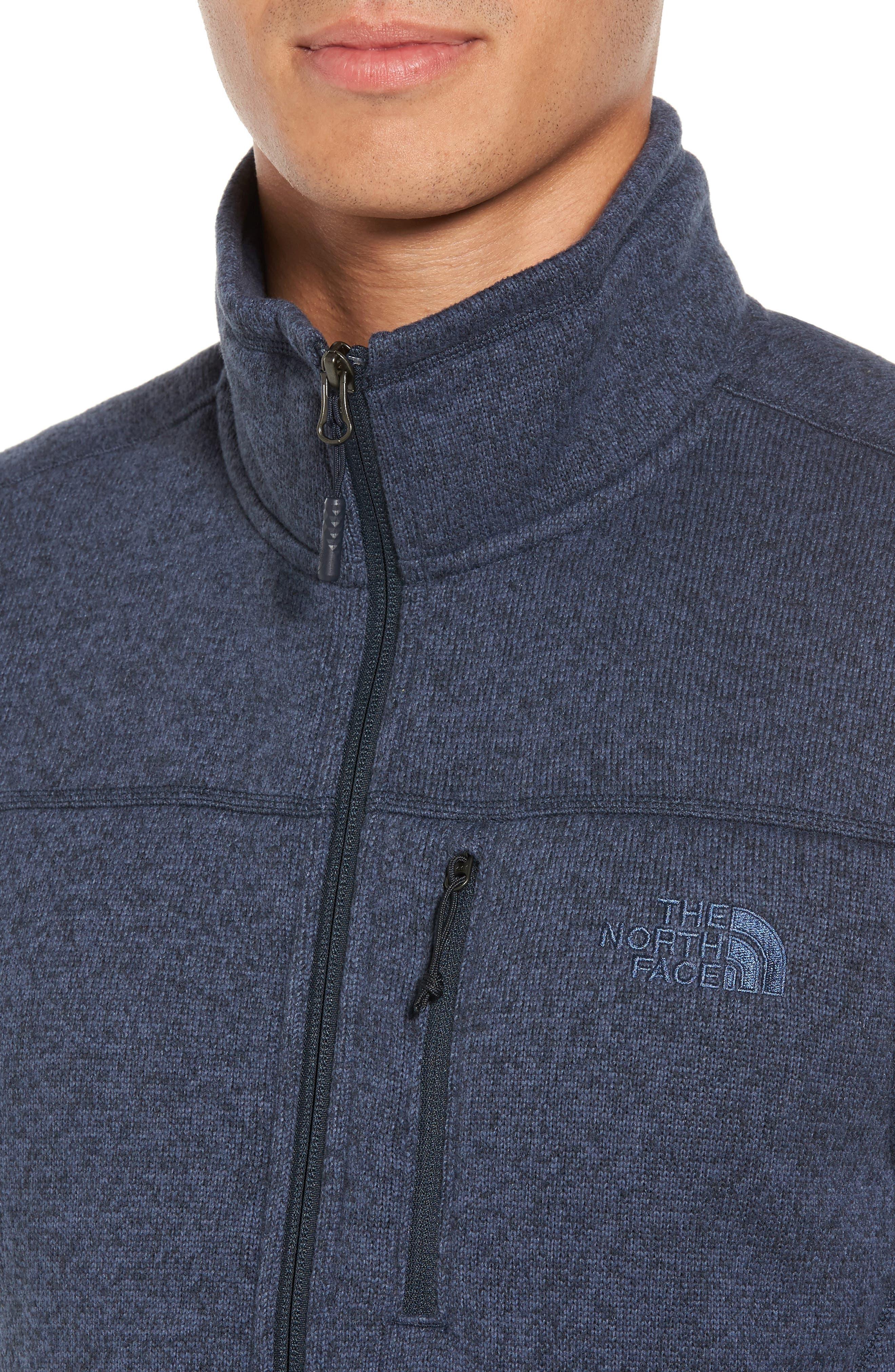 Gordon Lyons Zip Fleece Vest,                             Alternate thumbnail 20, color,