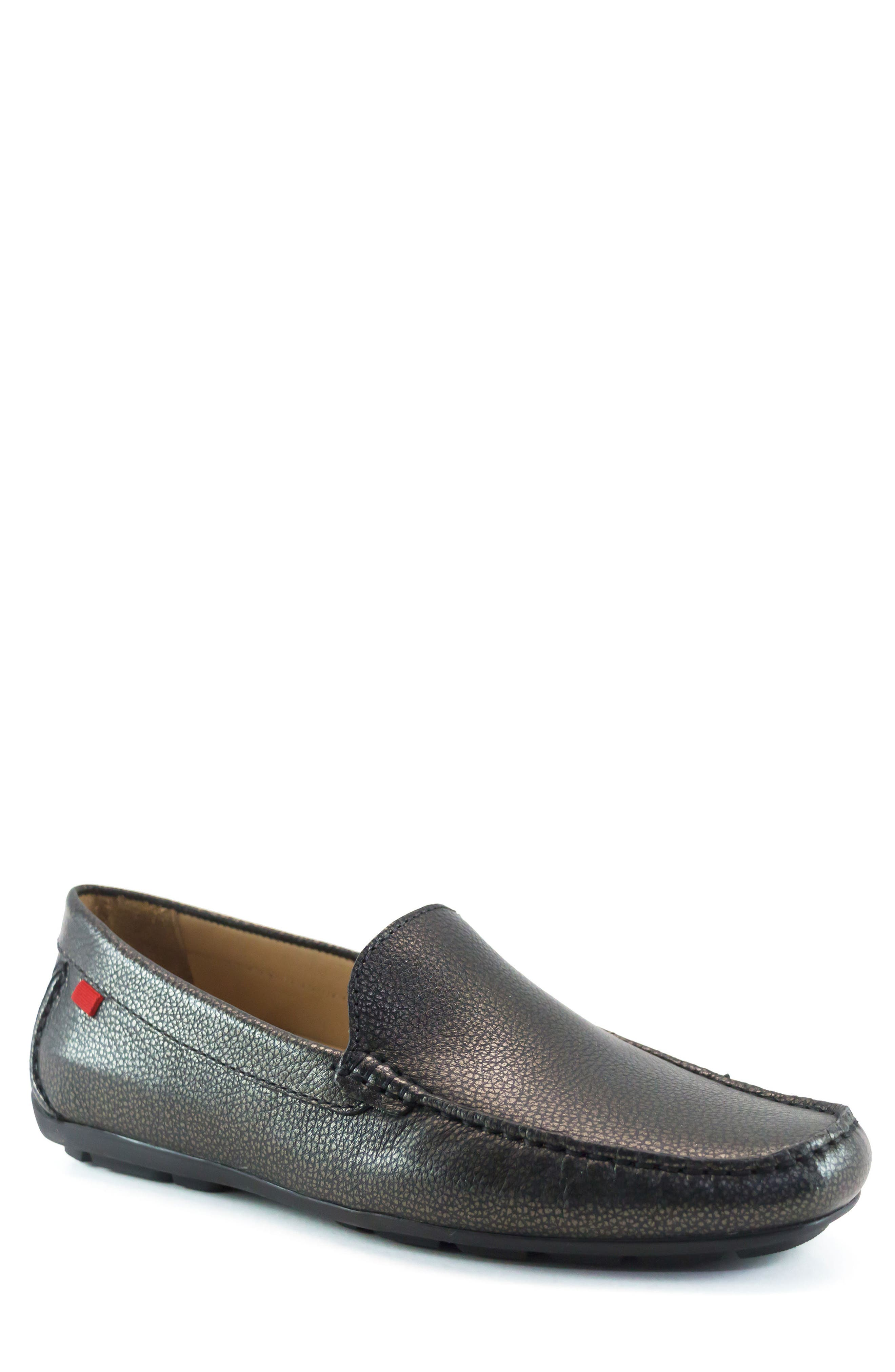 'Broadway' Driving Shoe,                         Main,                         color, 001