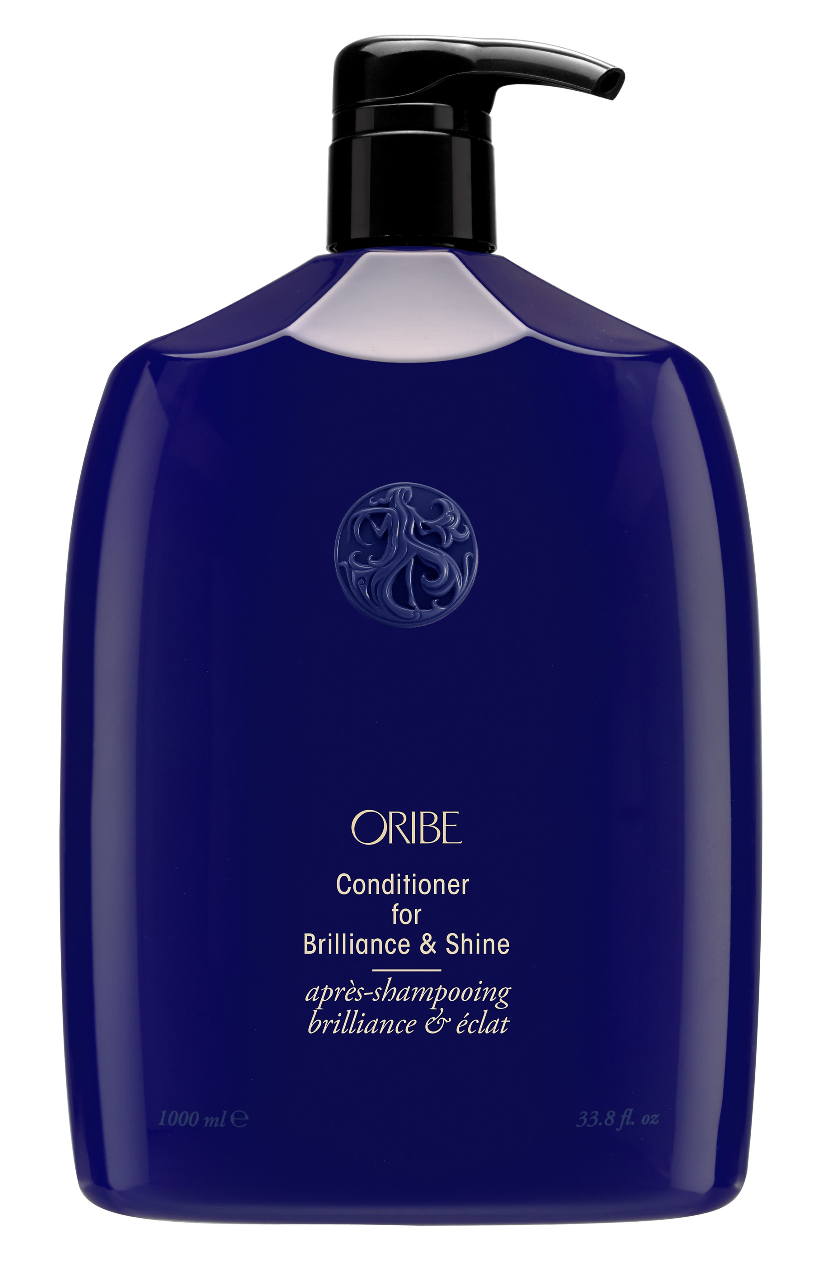 SPACE.NK.apothecary Oribe Conditioner for Brilliance & Shine,                             Alternate thumbnail 2, color,                             NO COLOR