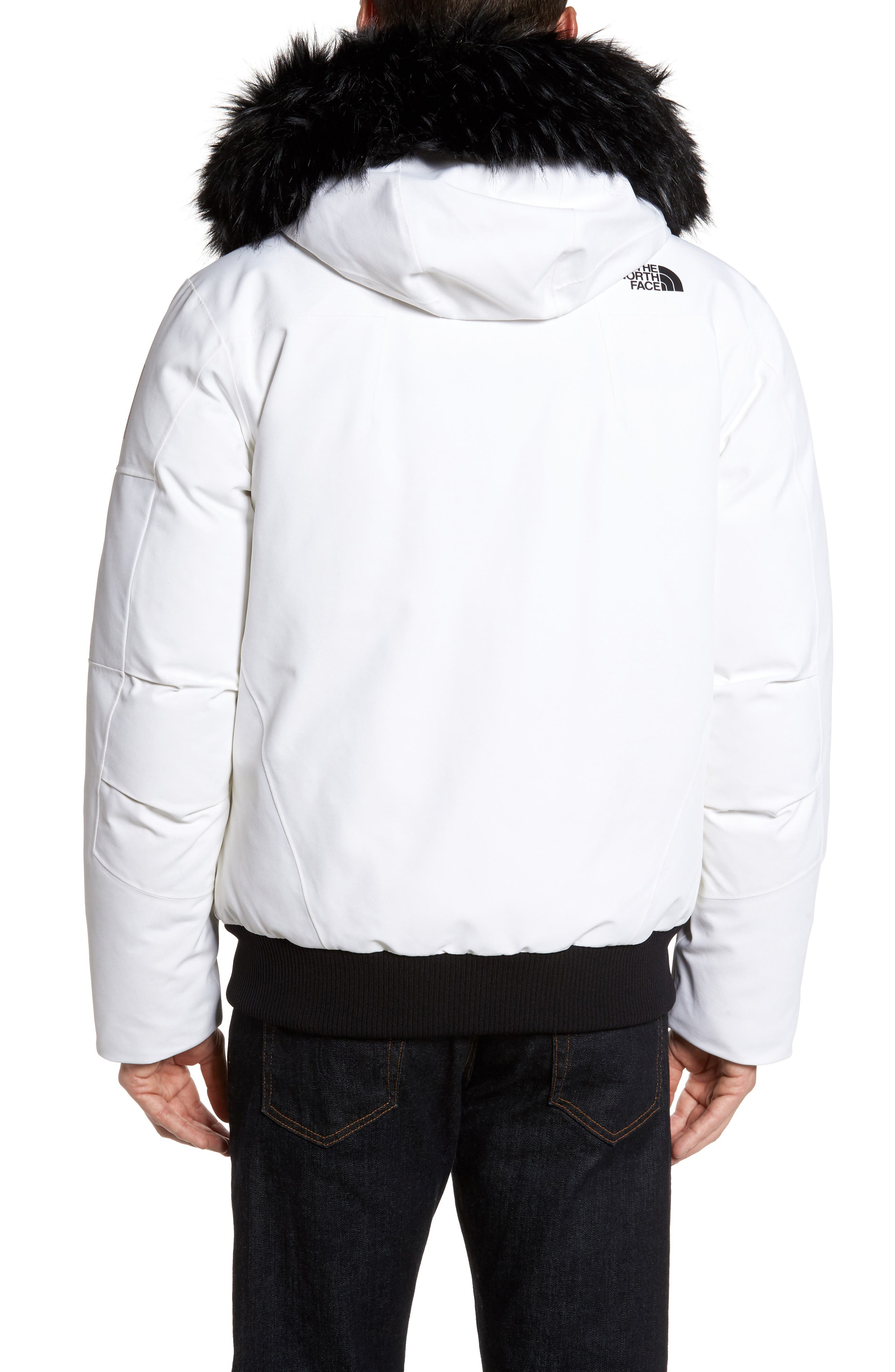 Cryos Expedition Gore-Tex<sup>®</sup> Bomber Jacket,                             Alternate thumbnail 6, color,