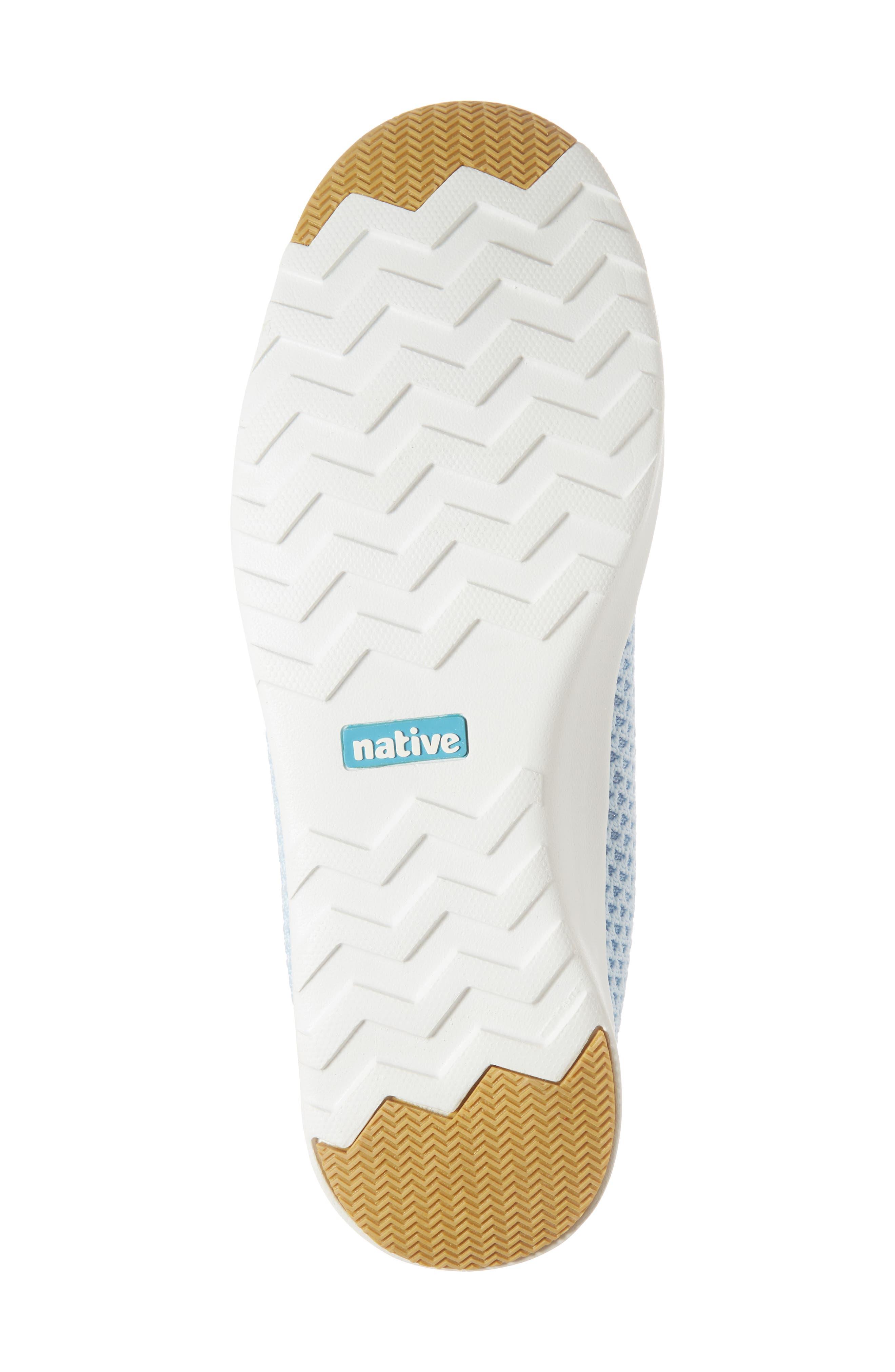 AP Mercury Liteknit<sup>™</sup> Sneaker,                             Alternate thumbnail 6, color,                             AIR BLUE/ SHELL WHITE