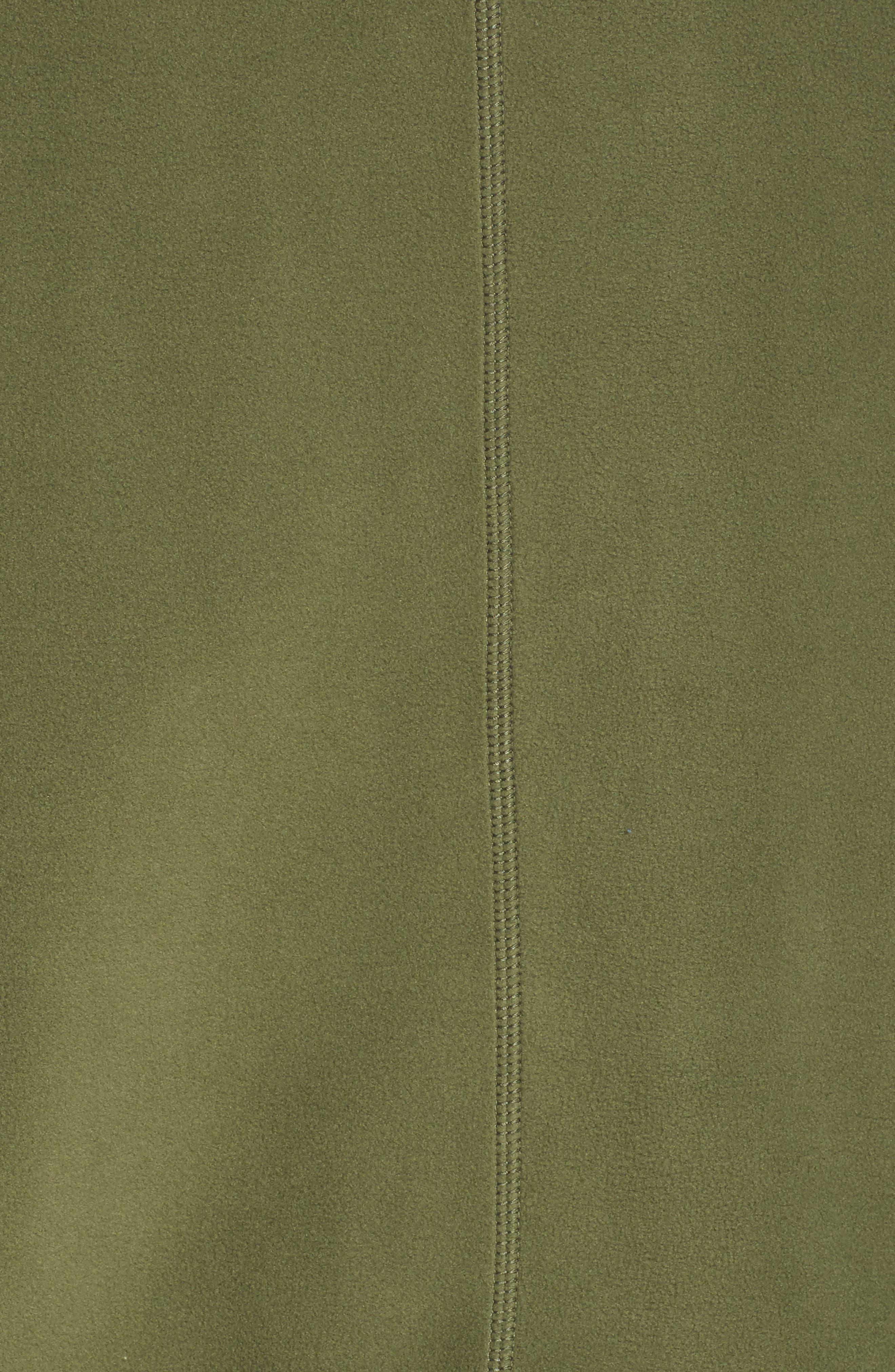 FP Movement Higher Ground Fleece Jacket,                             Alternate thumbnail 11, color,